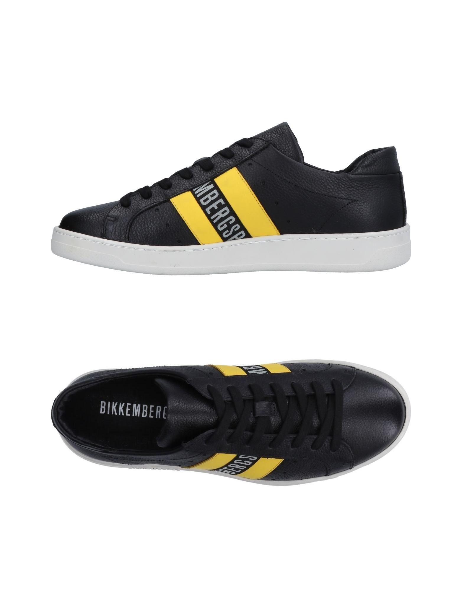 Moda Sneakers Bikkembergs Uomo - 11520697VQ