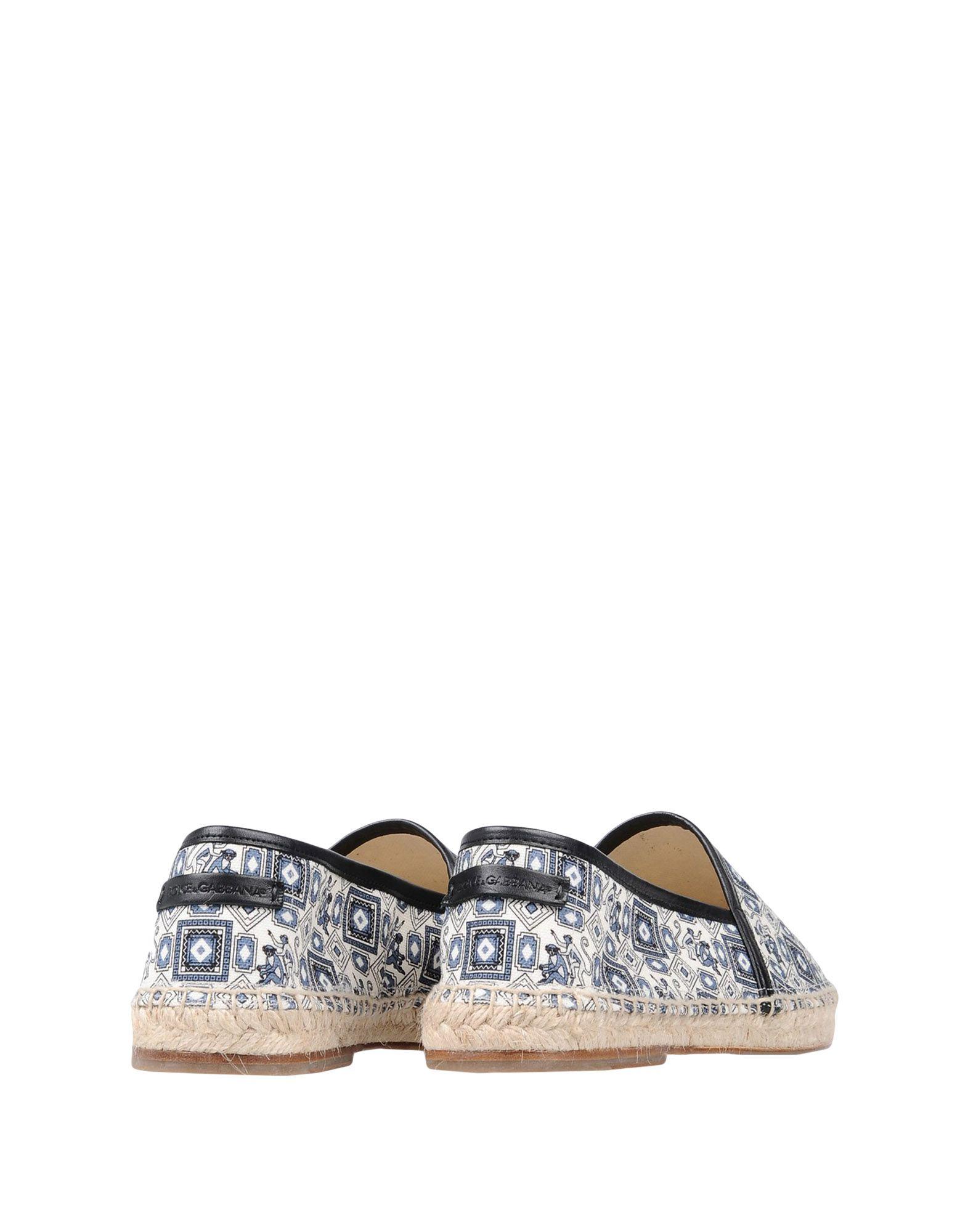 Dolce  & Gabbana Espadrilles Herren  Dolce 11520698SC Gute Qualität beliebte Schuhe 596d17