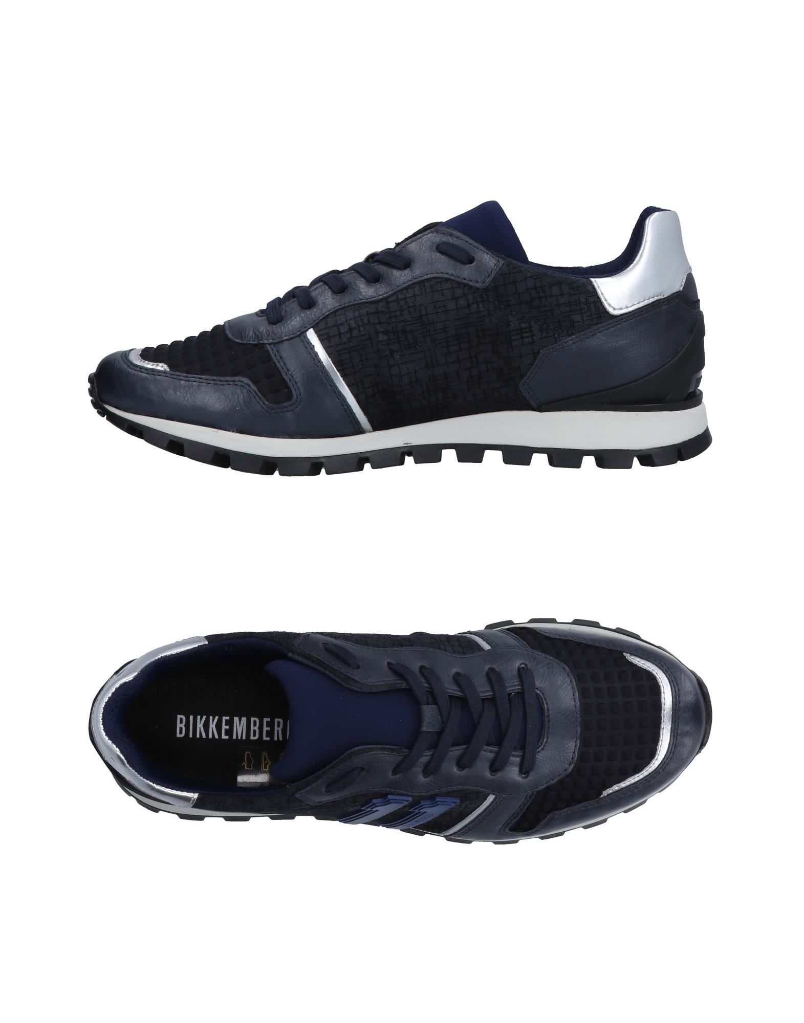 Moda Sneakers Bikkembergs Uomo - 11520703QI