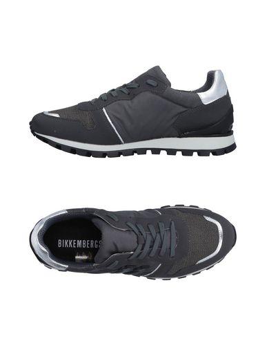 Zapatos con descuento - Zapatillas Bikkembergs Hombre - Zapatillas Bikkembergs - descuento 11520710GF Plomo acda42