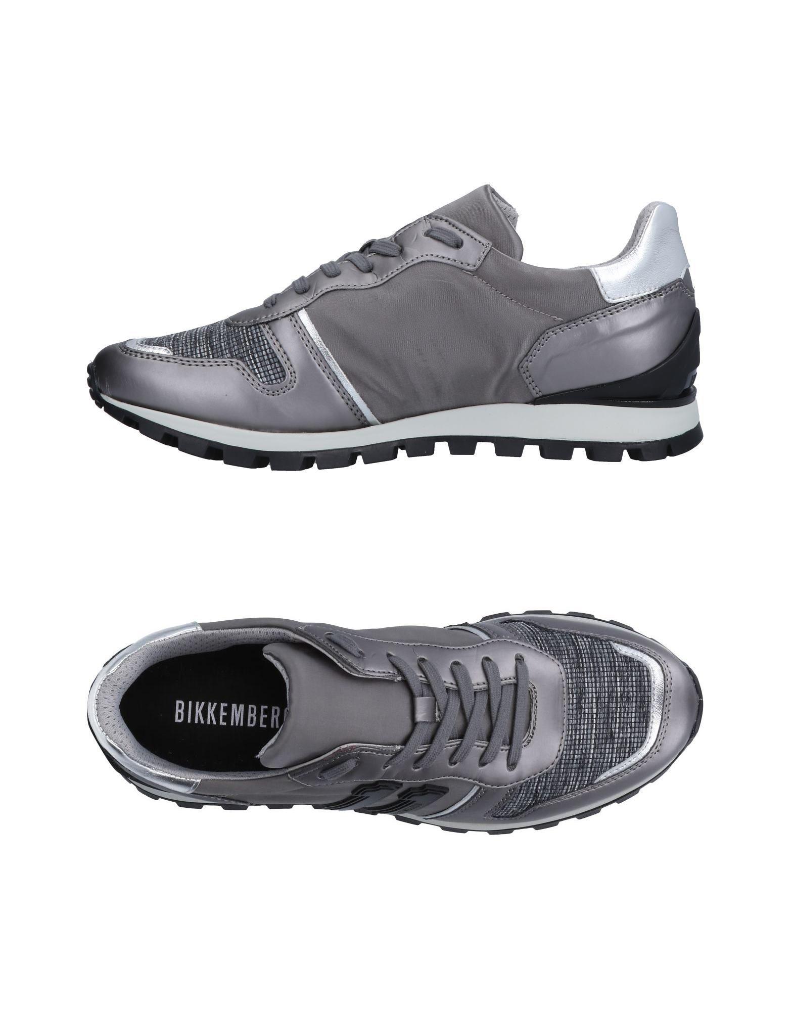 Rabatt echte Schuhe Bikkembergs Sneakers Herren  11520740HS