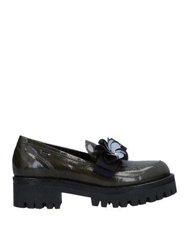 Los zapatos más populares para hombres y Shoes mujeres Mocasín Liu •Jo Shoes y Mujer - Mocasines Liu •Jo Shoes - 11520750MD Verde militar 54f73b