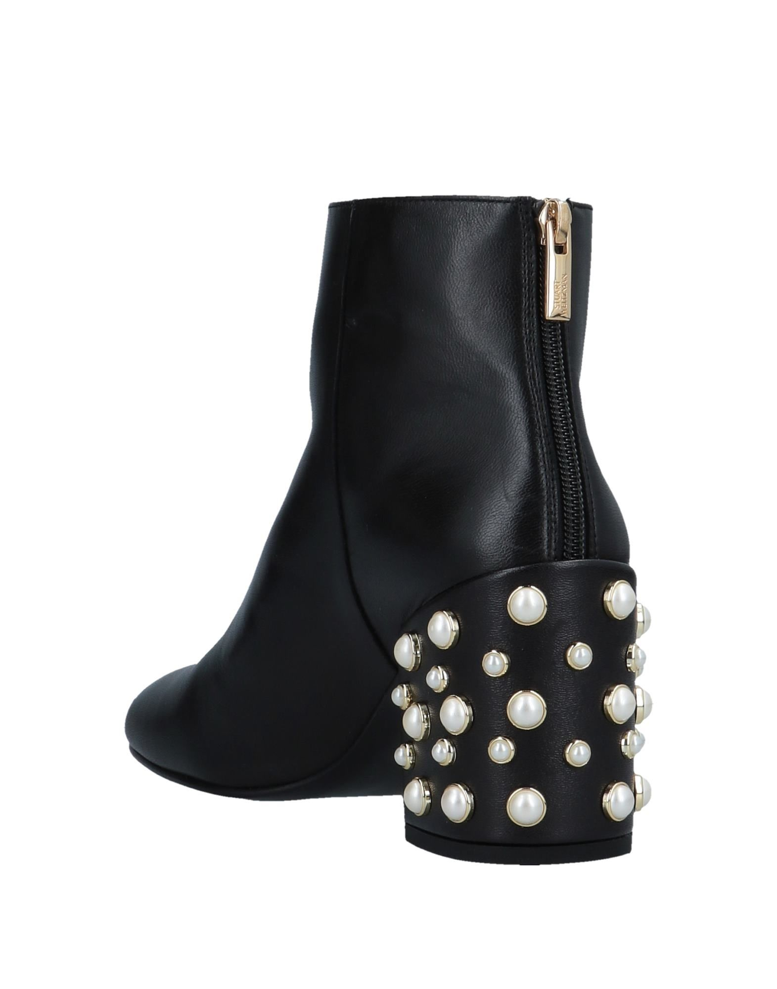 Stuart Weitzman gut Stiefelette Damen  11520758IXGünstige gut Weitzman aussehende Schuhe c319fc