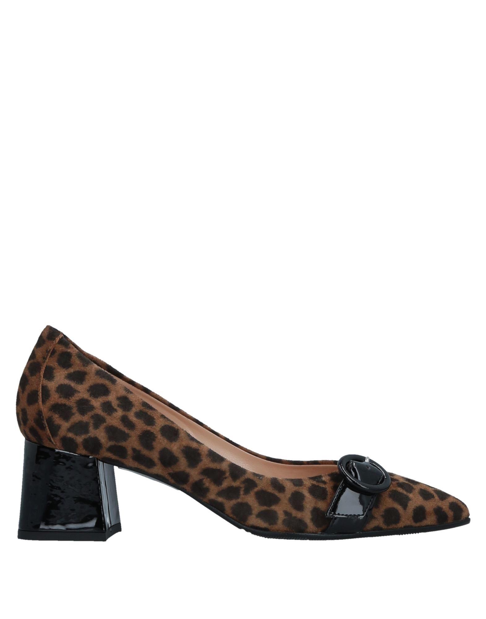 F.Lli Bruglia Pumps Damen  11520769MGGut aussehende strapazierfähige Schuhe