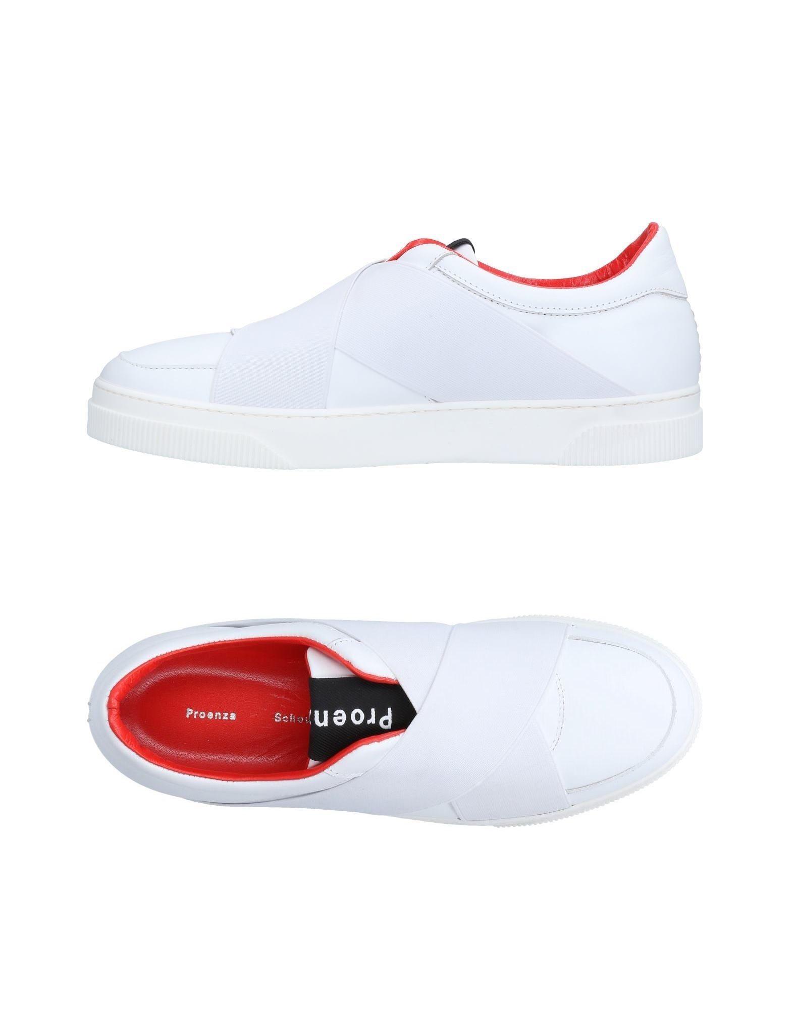 Proenza Schouler Sneakers Damen  11520770RBGut aussehende strapazierfähige Schuhe