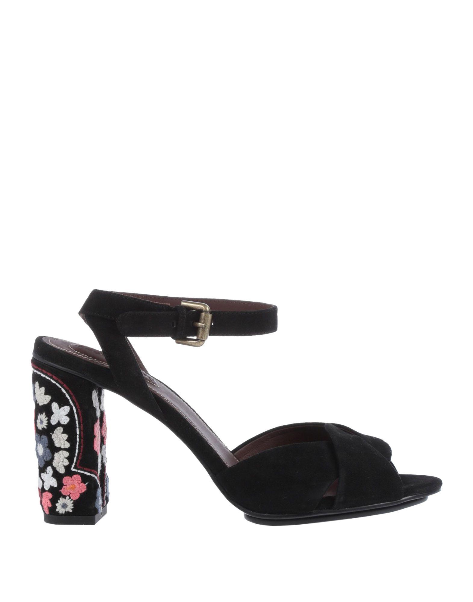 See By Chloé Sandalen Damen  11520778JUGut aussehende strapazierfähige Schuhe