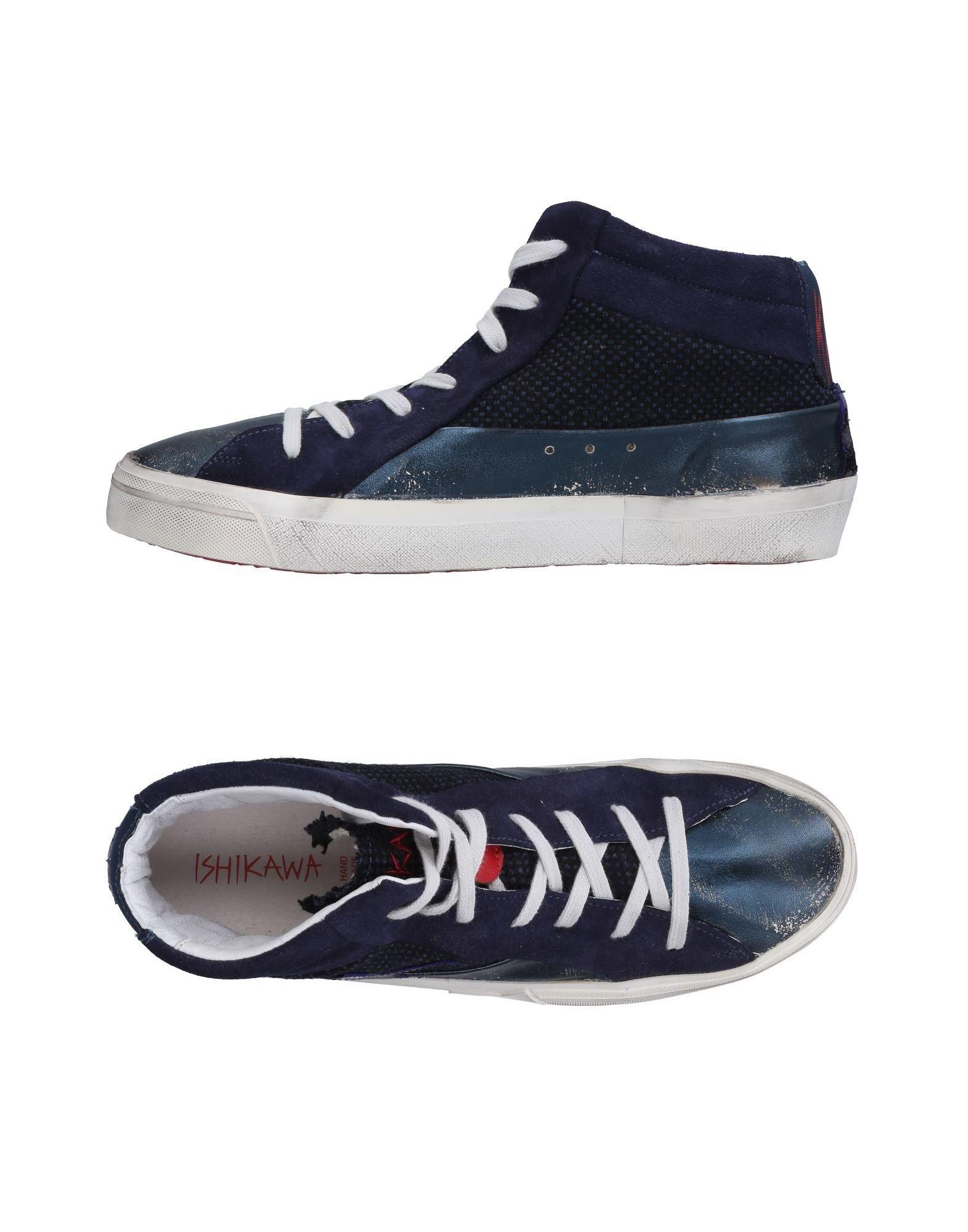 Sneakers Ishikawa Uomo - 11520794KK Scarpe economiche e buone