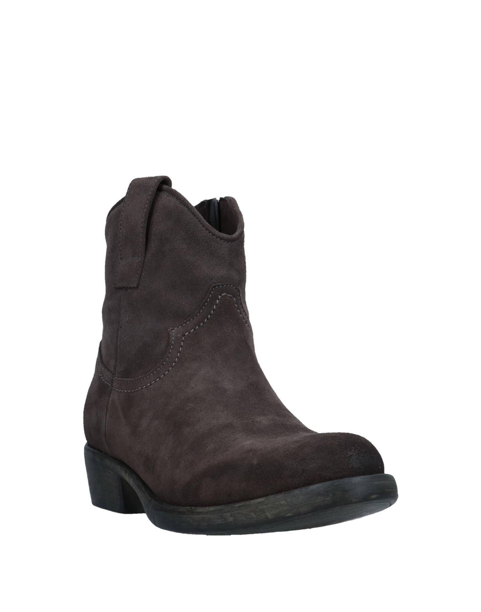 Maria Cristina Stiefelette Damen strapazierfähige  11520826FTGut aussehende strapazierfähige Damen Schuhe 5065c8
