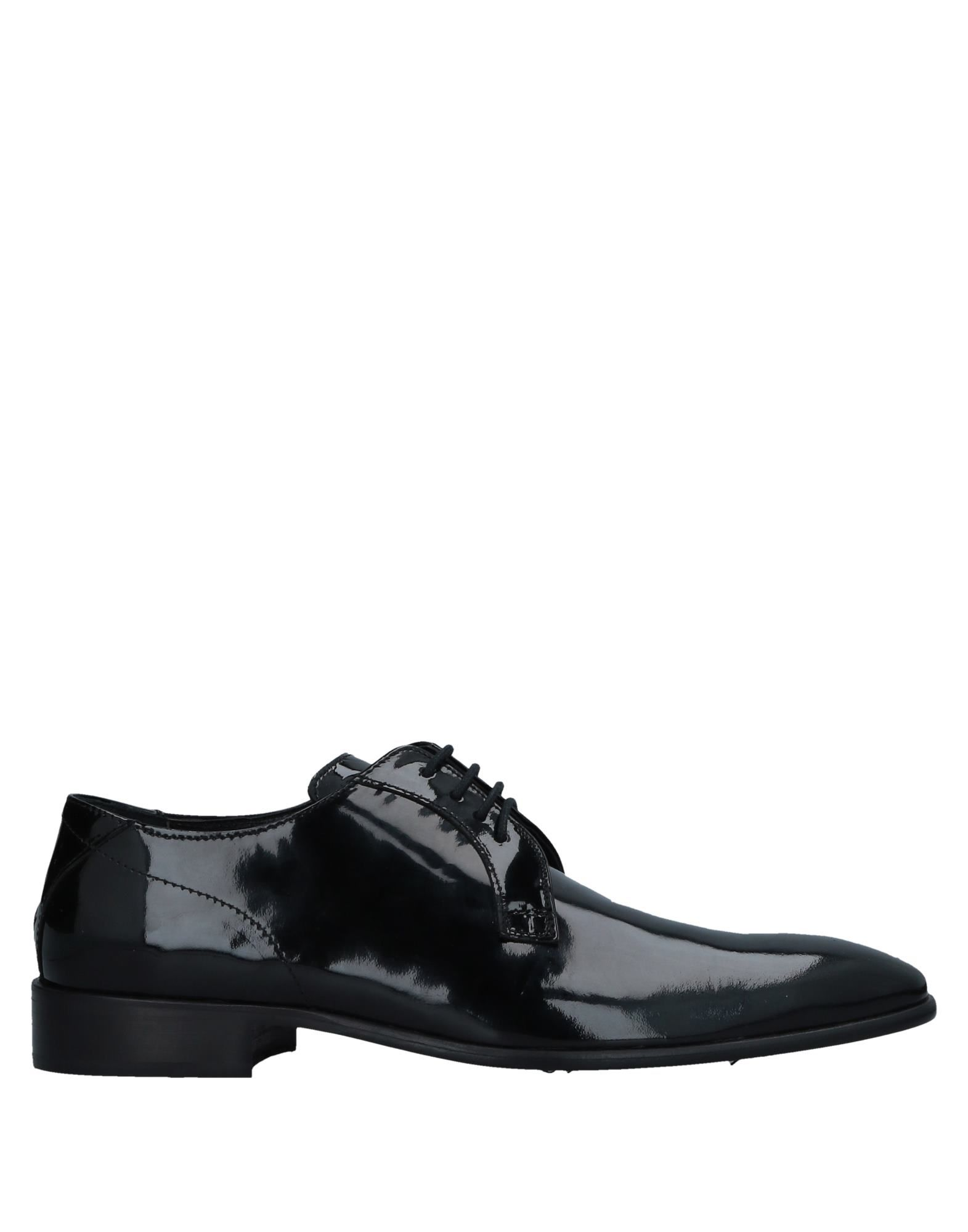 Rabatt echte Schuhe Giulio Montano Schnürschuhe Herren  11520828WB