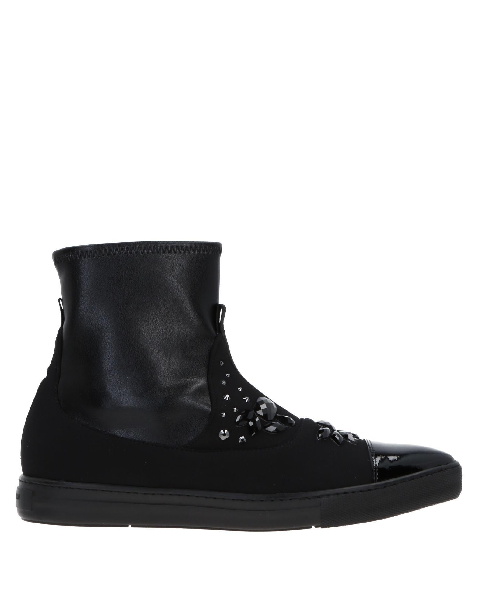 Stilvolle billige Schuhe Damen Alberto Guardiani Stiefelette Damen Schuhe  11520846XM 97d294