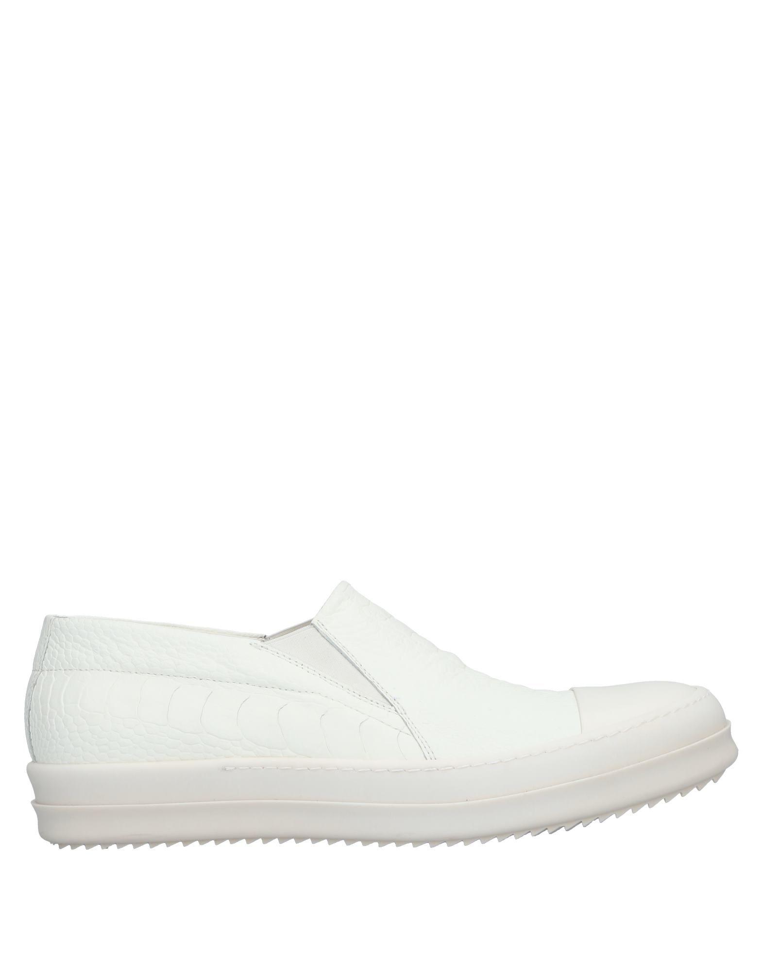 Rick Owens Sneakers Herren  11520868MM Gute Qualität beliebte Schuhe