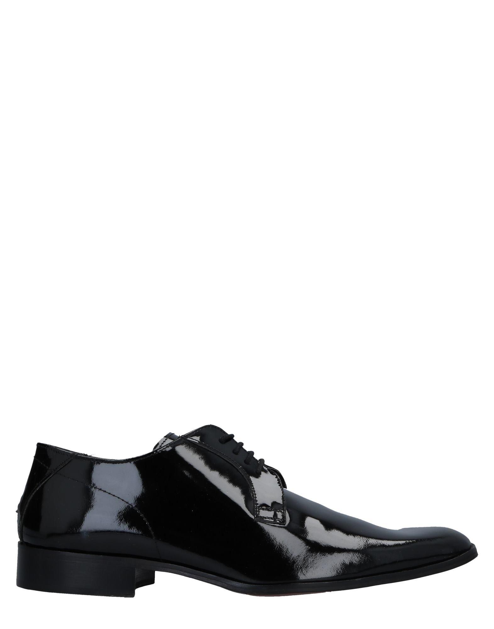 Rabatt echte Schuhe Giulio Montano Schnürschuhe Herren  11520883TE