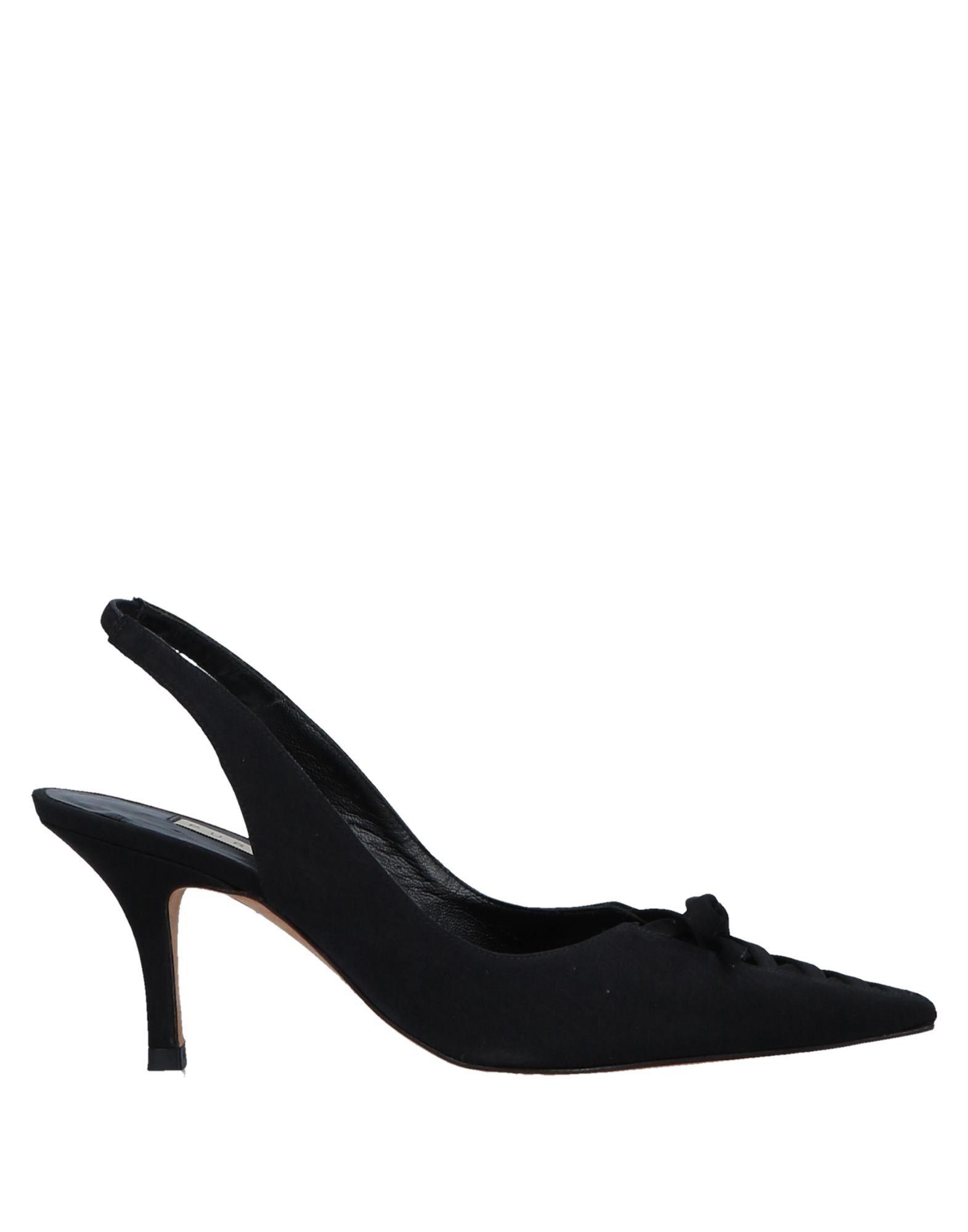 Recortes de precios estacionales, beneficios de descuento Zapato De De Zapato Salón Pura López Mujer - Salones Pura López  Negro cc35e7
