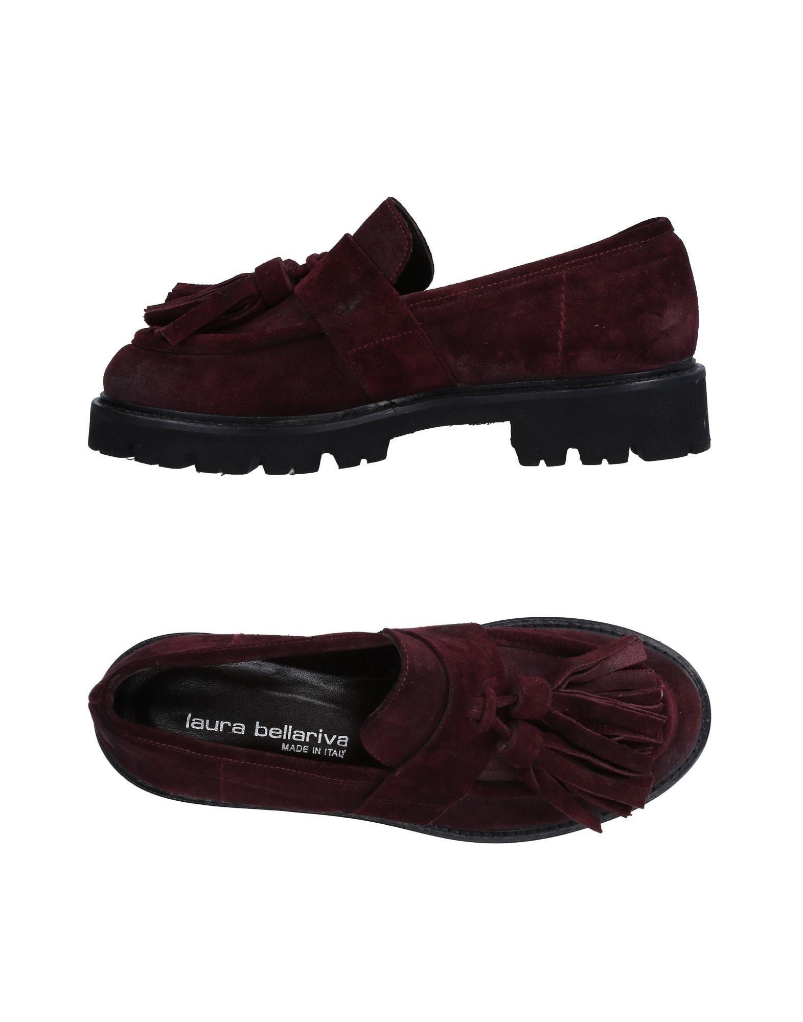 Laura Bellariva Mokassins Damen  11520901KJ Gute Qualität beliebte Schuhe