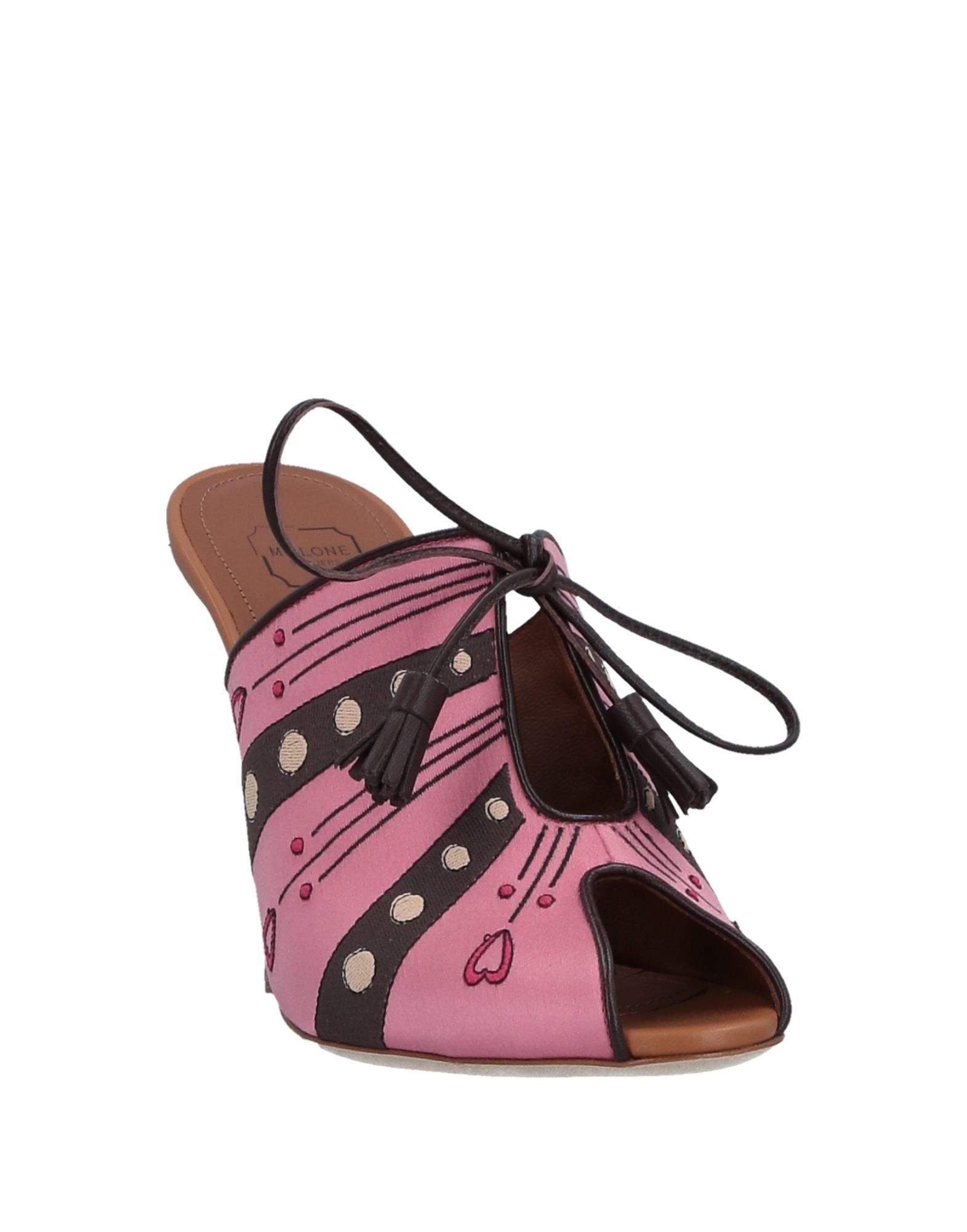 Malone Souliers Sandals - Women Malone Souliers Sandals online on on on  United Kingdom - 11520918MJ 74398d