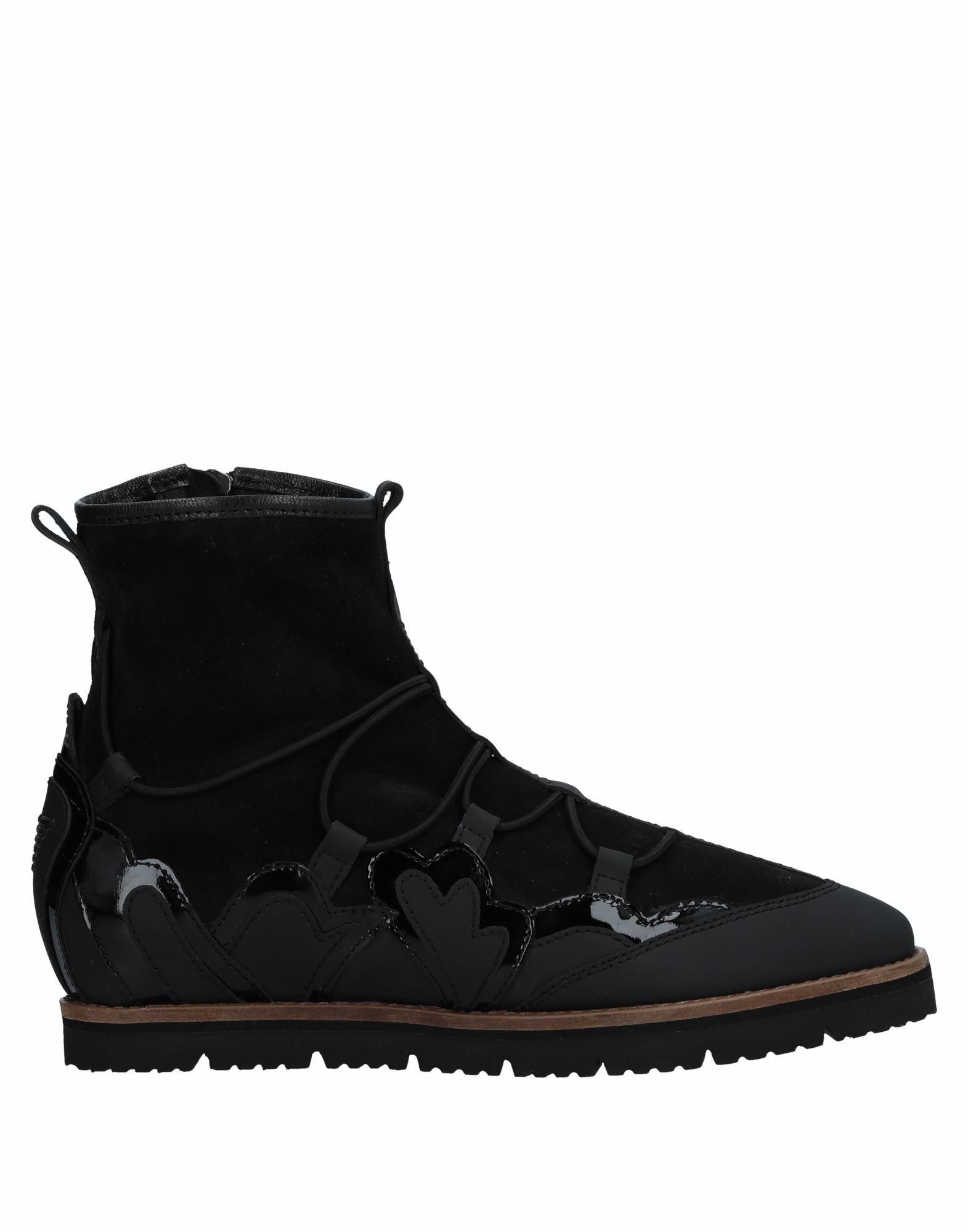 Sneakers Emporio Armani Donna - 11520921NV