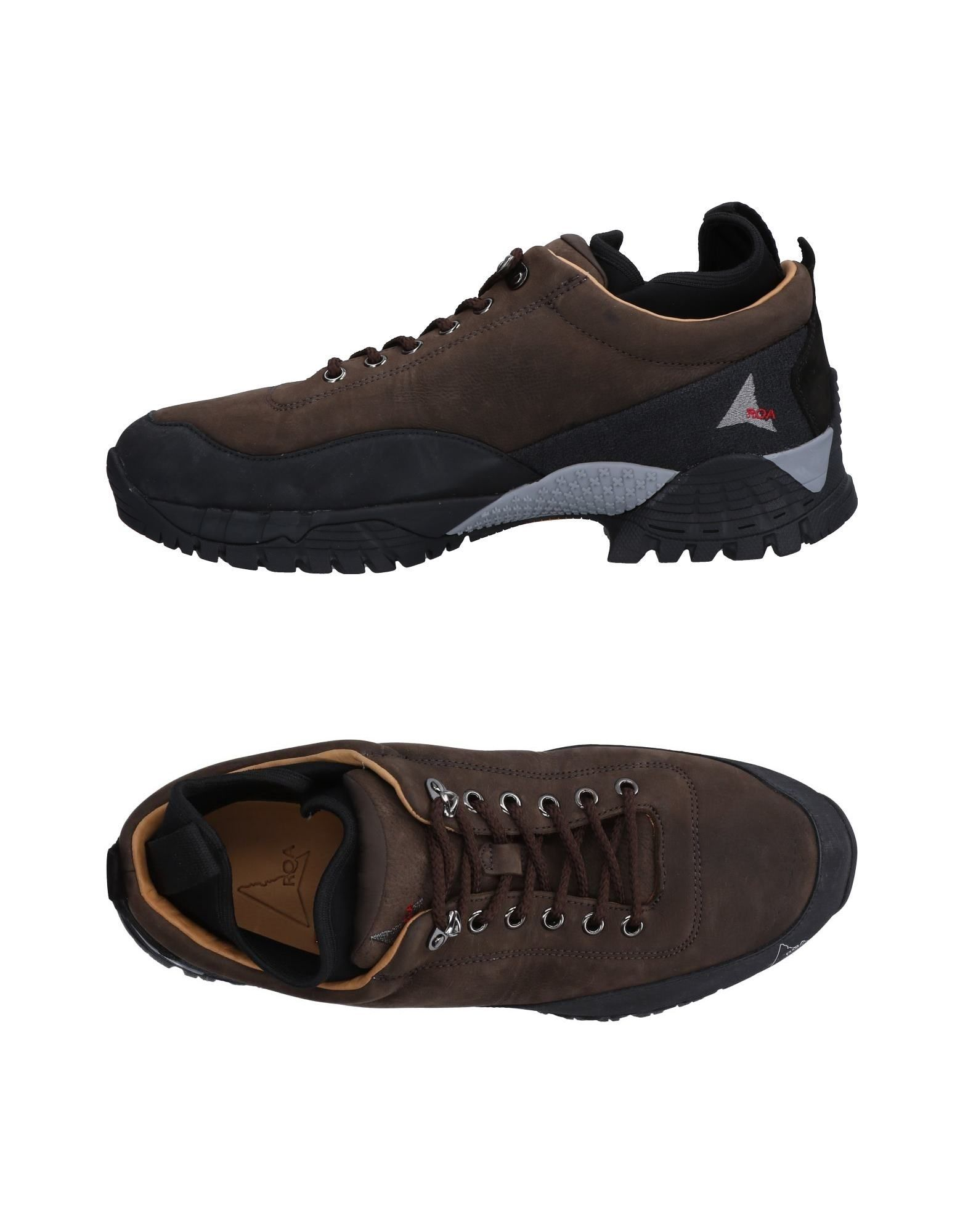 Roa 11520923EO Sneakers Herren  11520923EO Roa Gute Qualität beliebte Schuhe 0ad63f