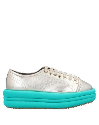Nuevos zapatos para mujeres, hombres y mujeres, para descuento por tiempo limitado Zapatillas Marc Ellis Mujer - Zapatillas Marc Ellis Platino 5fbe8c