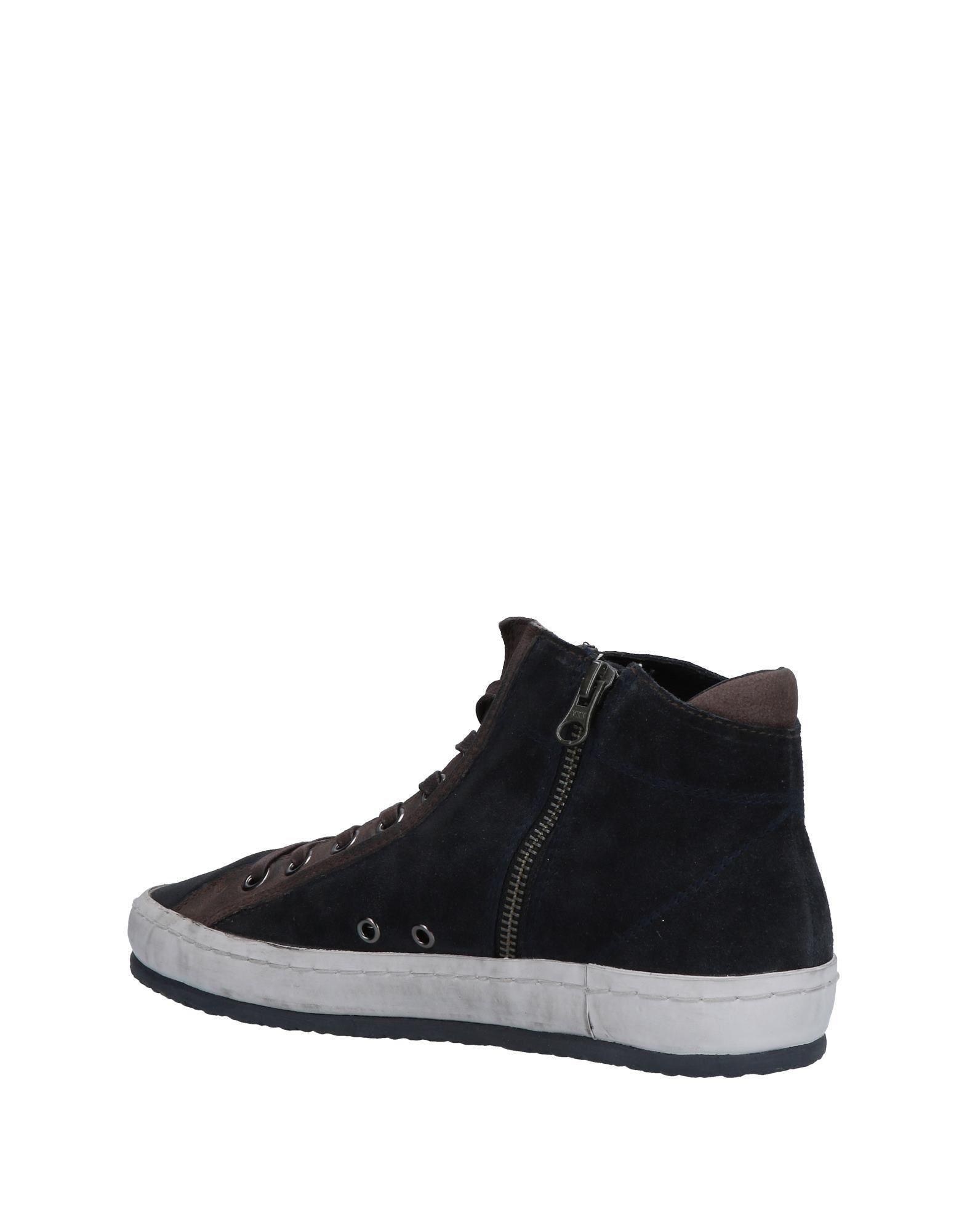 Rabatt echte Schuhe Crime London Sneakers Herren  11520947LA