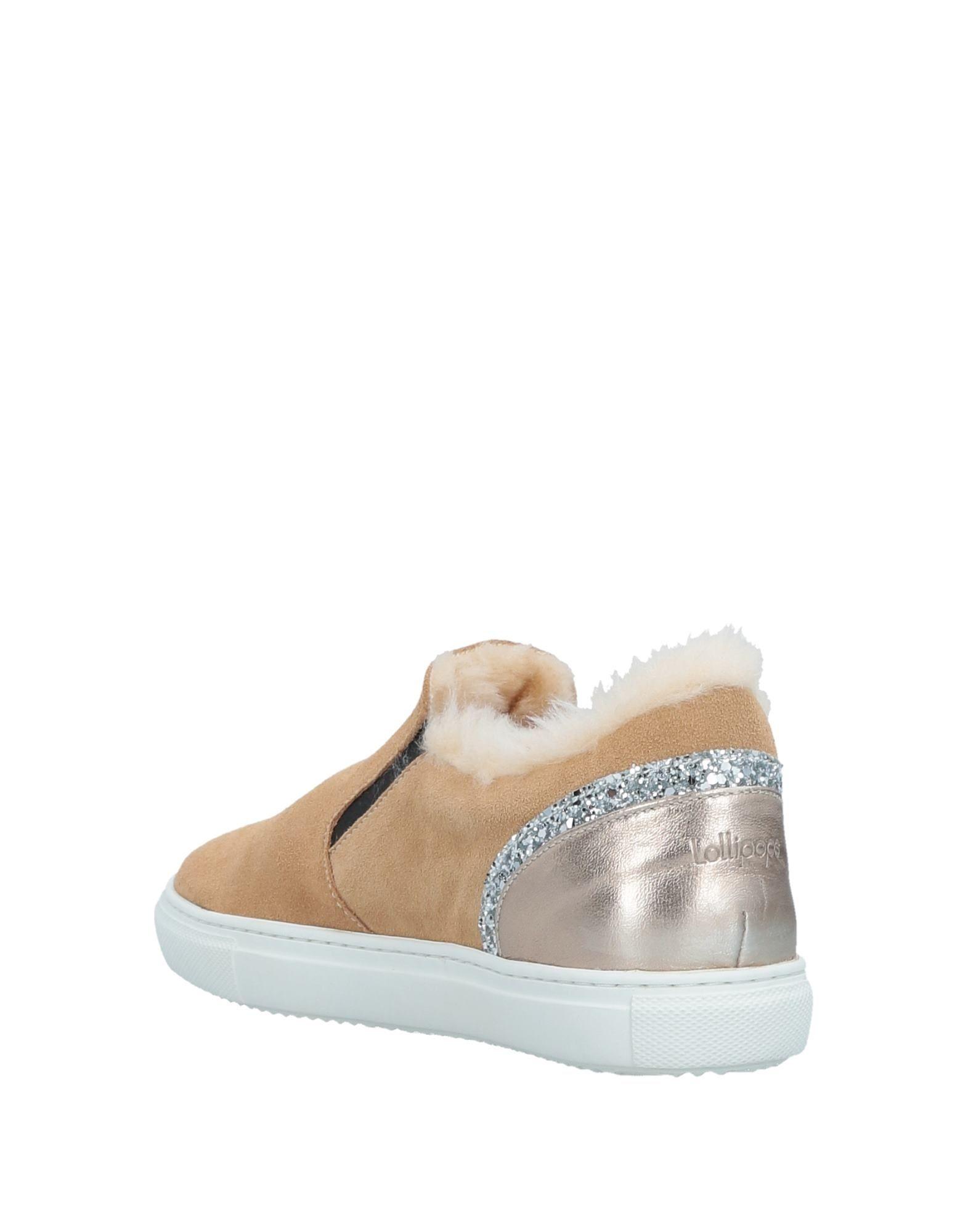 Lollipops 11520958QT Sneakers Damen  11520958QT Lollipops Gute Qualität beliebte Schuhe 3f192a