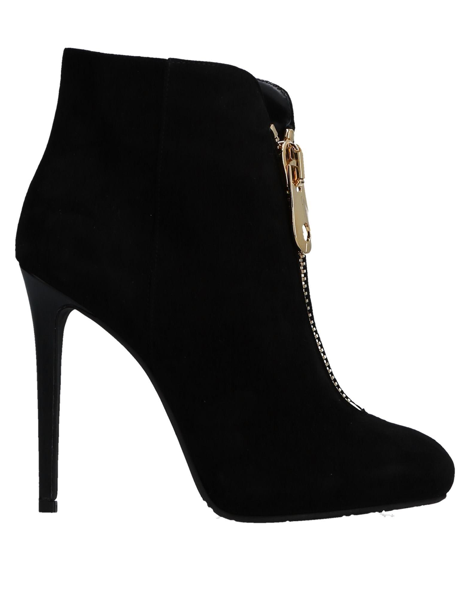 Gut um billige Damen Schuhe zu tragenTiffi Stiefelette Damen billige  11520973DV 30fbcc