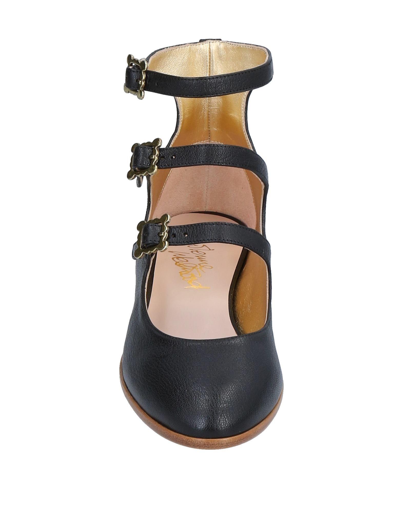 Rabatt Westwood Schuhe Vivienne Westwood Rabatt Stiefelette Damen  11520986WL d64242