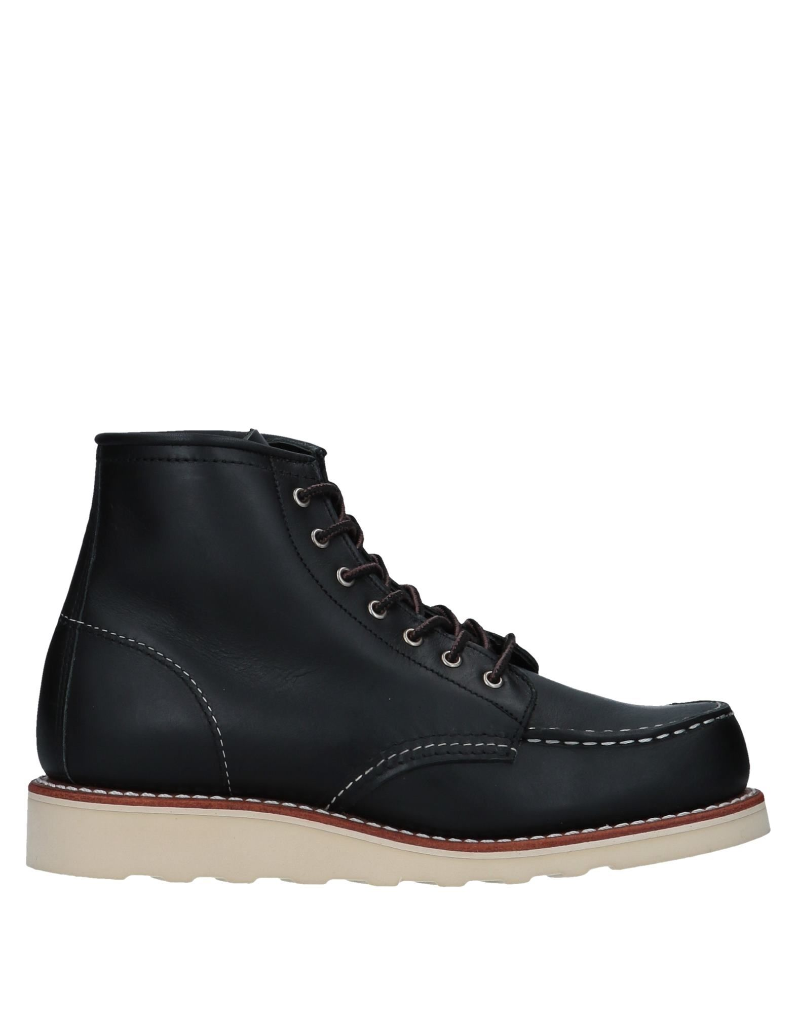 Stivaletti Red Wing Shoes Donna - 11520987BT