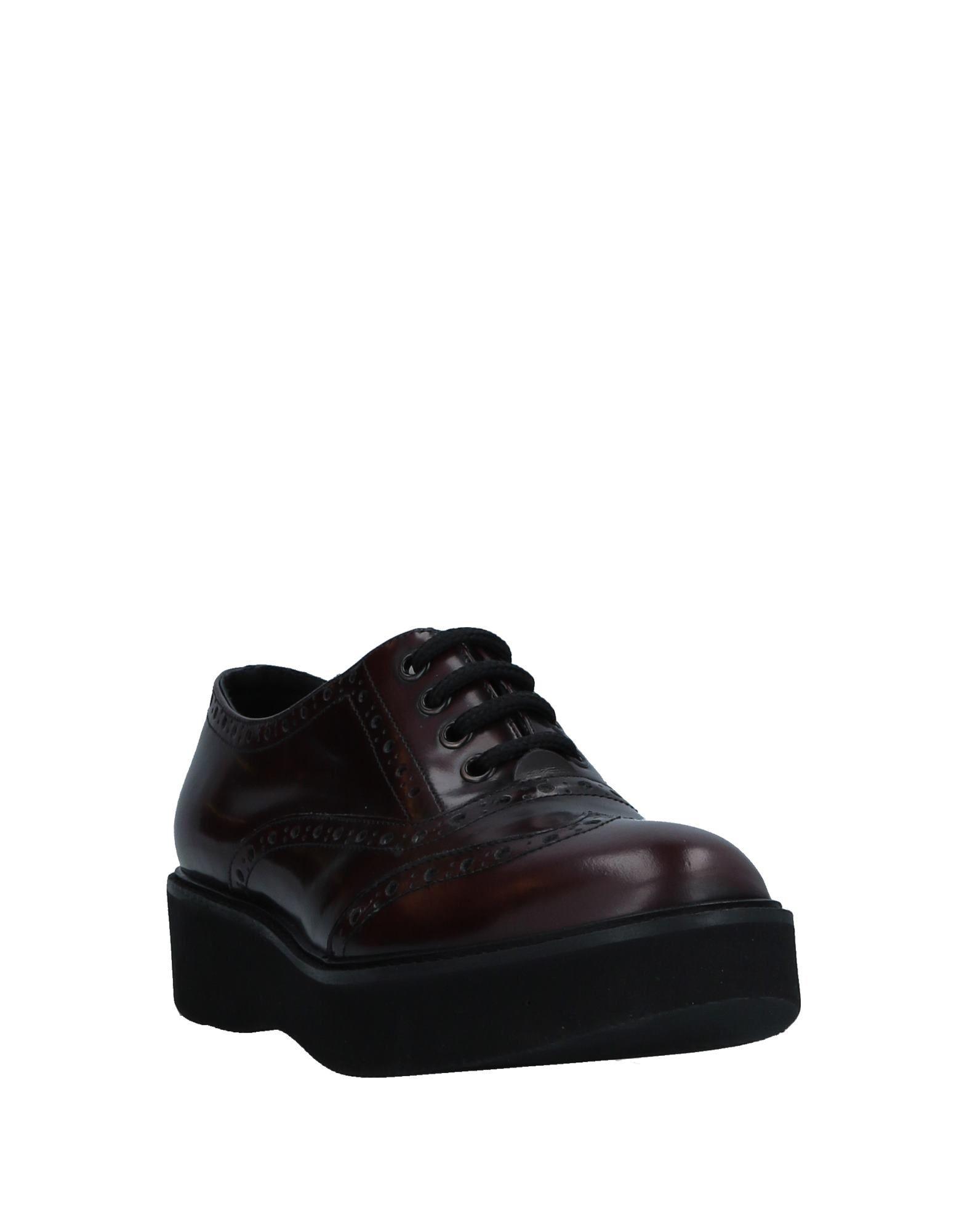 Stilvolle billige Schnürschuhe Schuhe Katy Schnürschuhe billige Damen  11520997LQ f1d9ac
