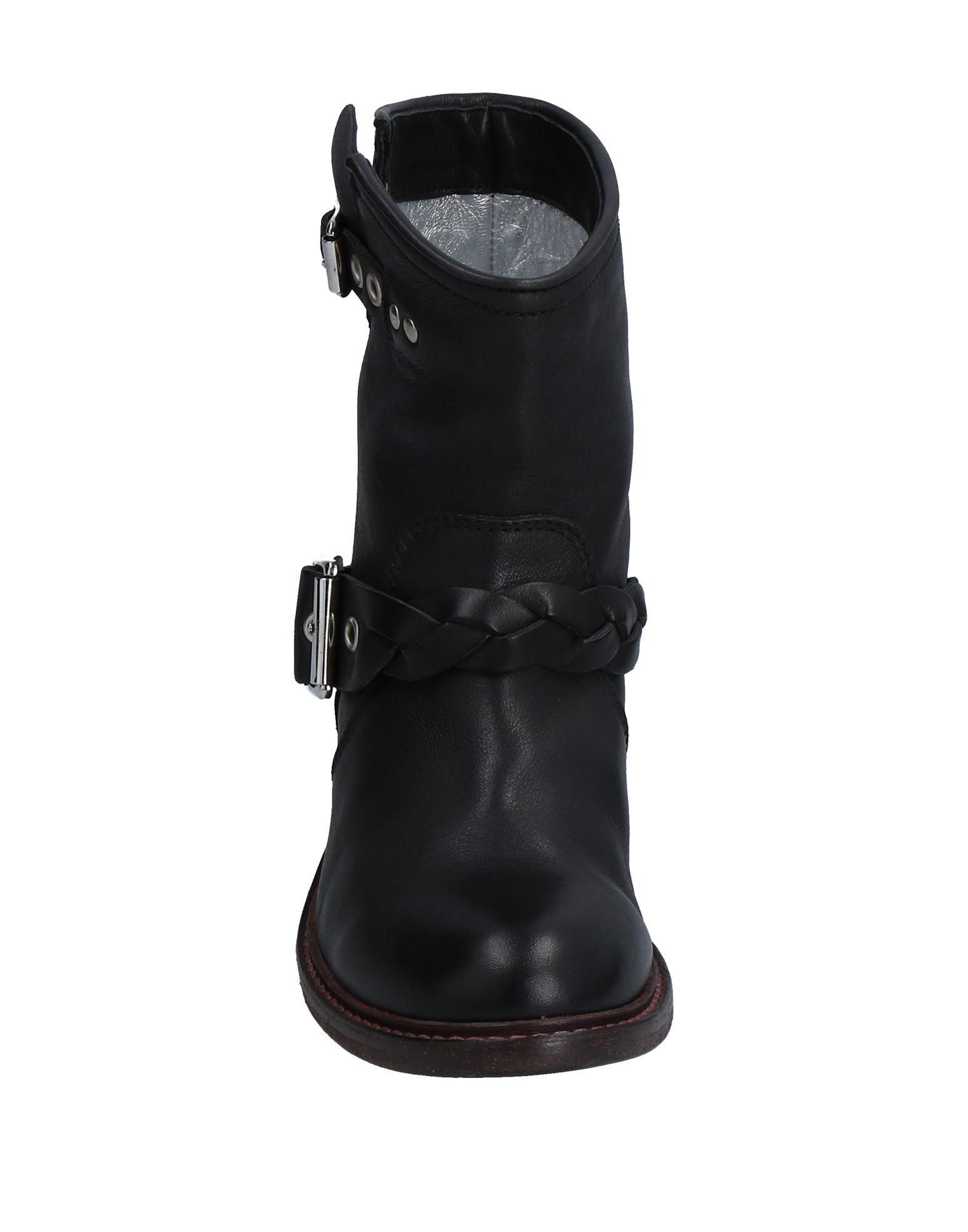 Golden  Goose Deluxe Brand Stiefelette Damen  Golden 11521007MVGünstige gut aussehende Schuhe 6bf304