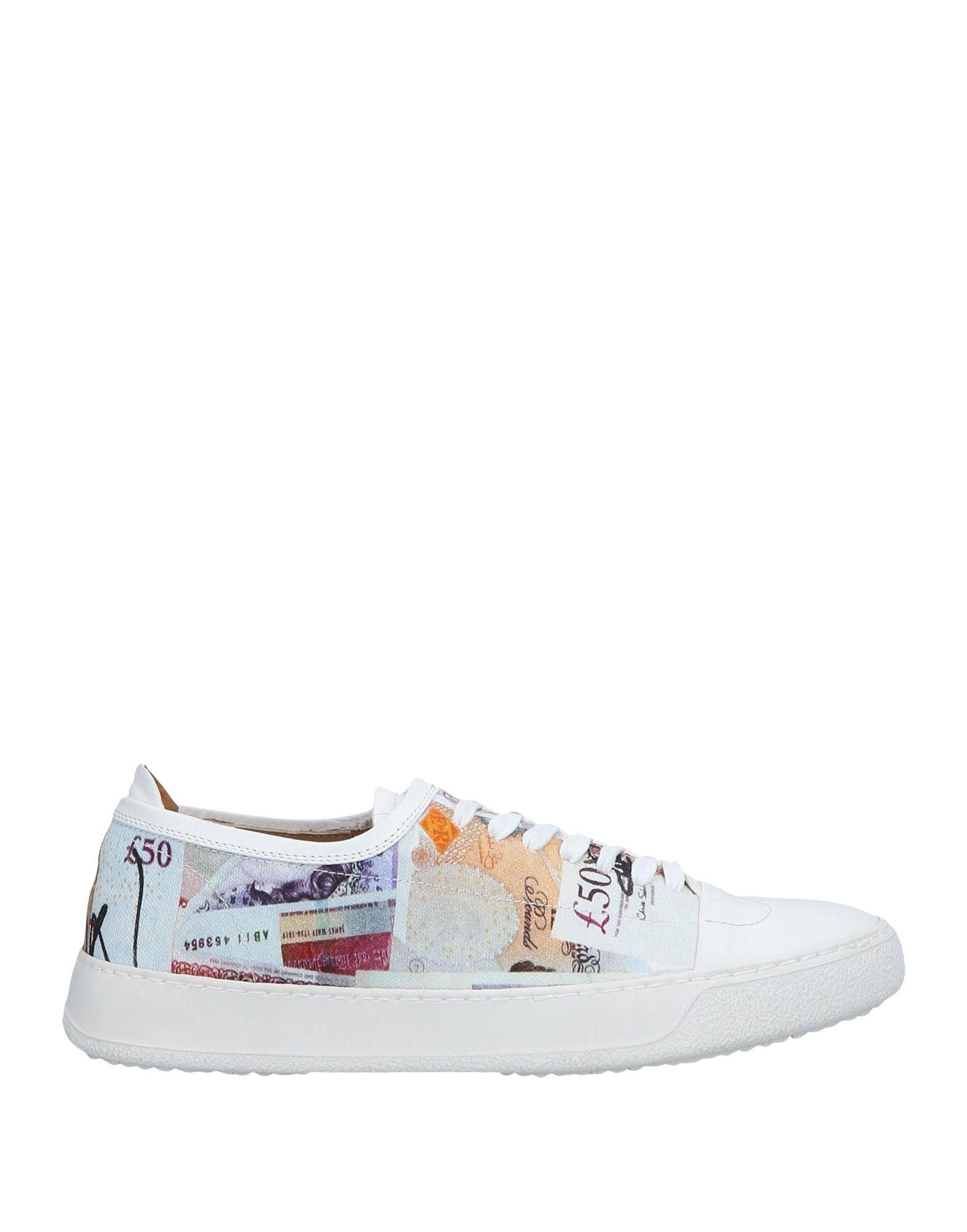 Vivienne Westwood Sneakers Damen  11521008BFGut aussehende strapazierfähige Schuhe