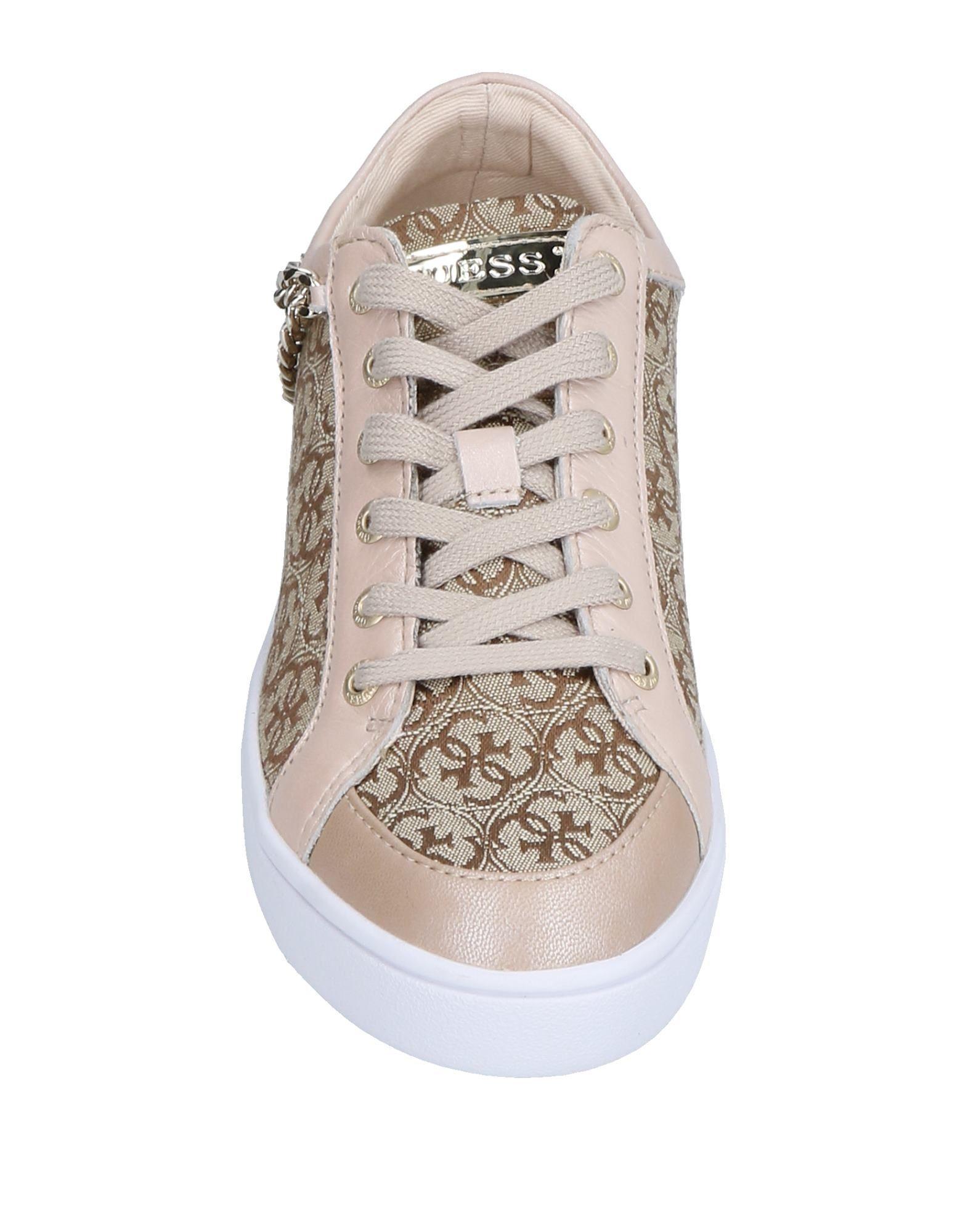 Stilvolle Guess billige Schuhe Guess Stilvolle Sneakers Damen  11521011CG a64815