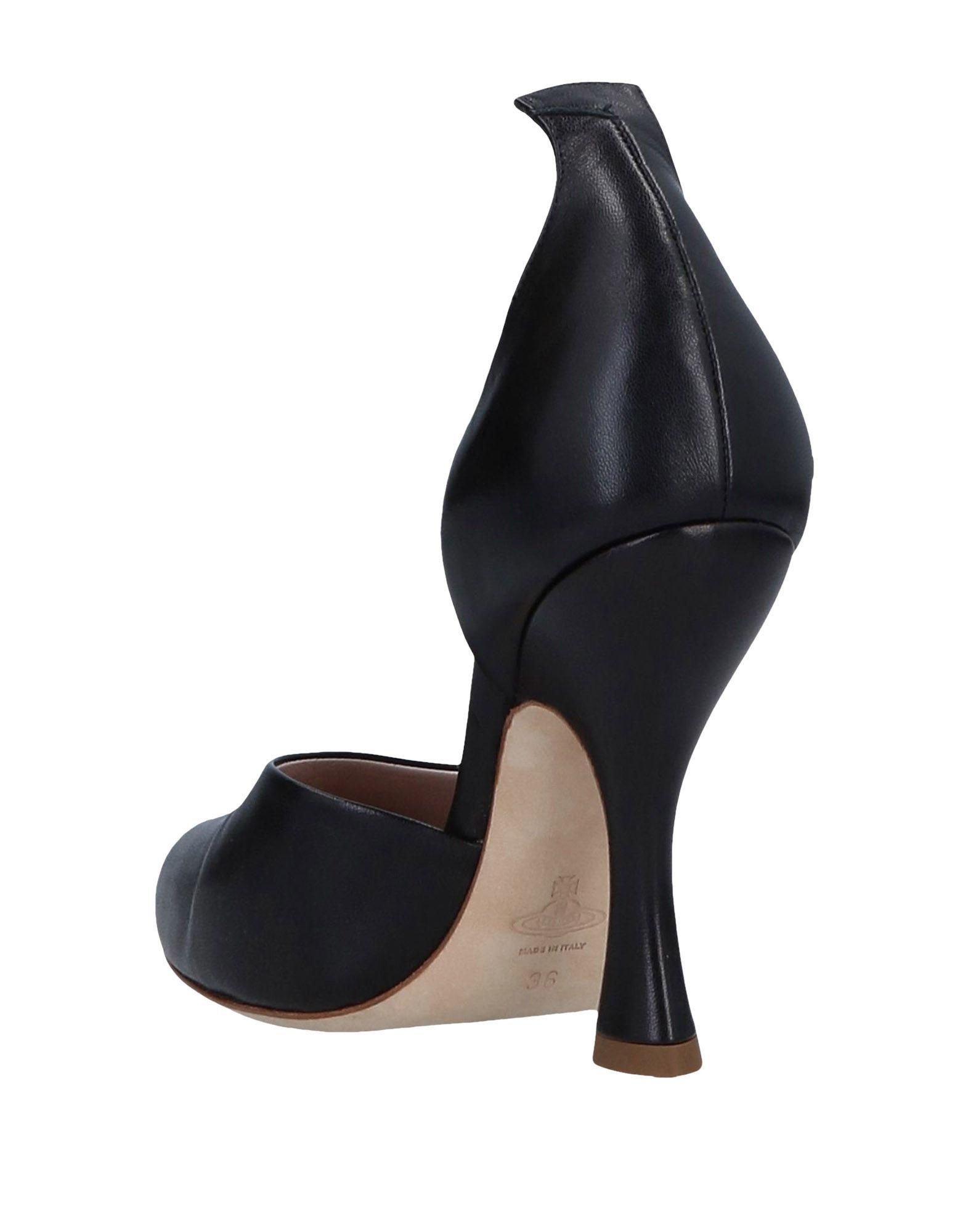 Rabatt Schuhe Pumps Vivienne Westwood Pumps Schuhe Damen  11521014QL 098560