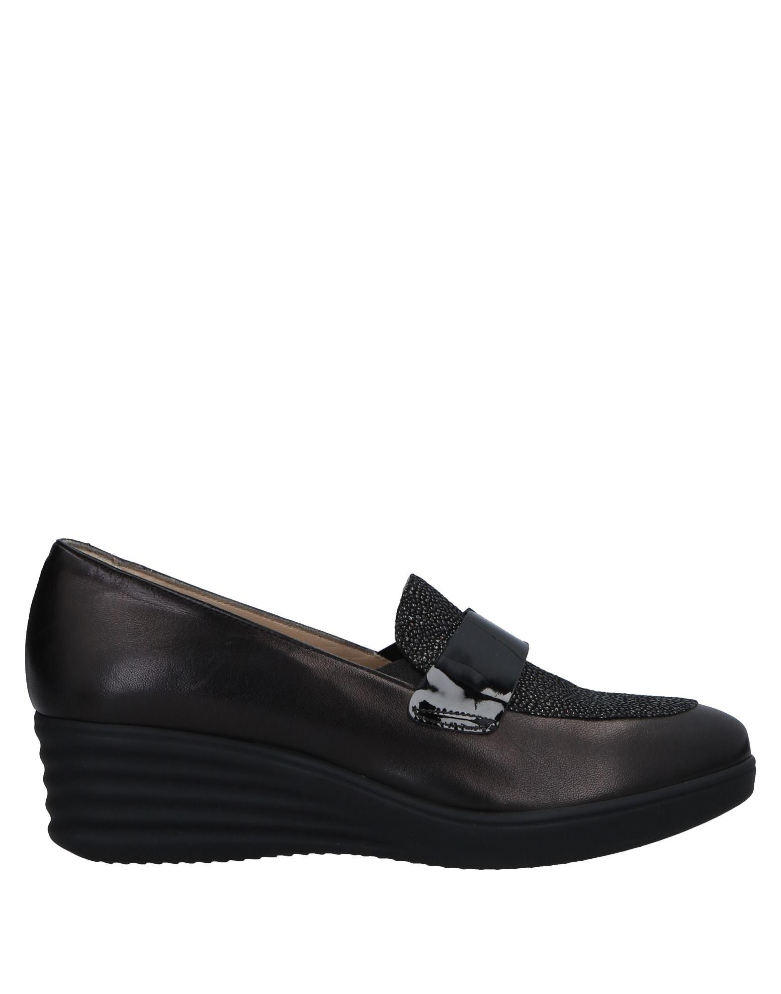 Mocassino Ebarrito Donna - 11554519NP comode Nuove offerte e scarpe comode 11554519NP 95772b