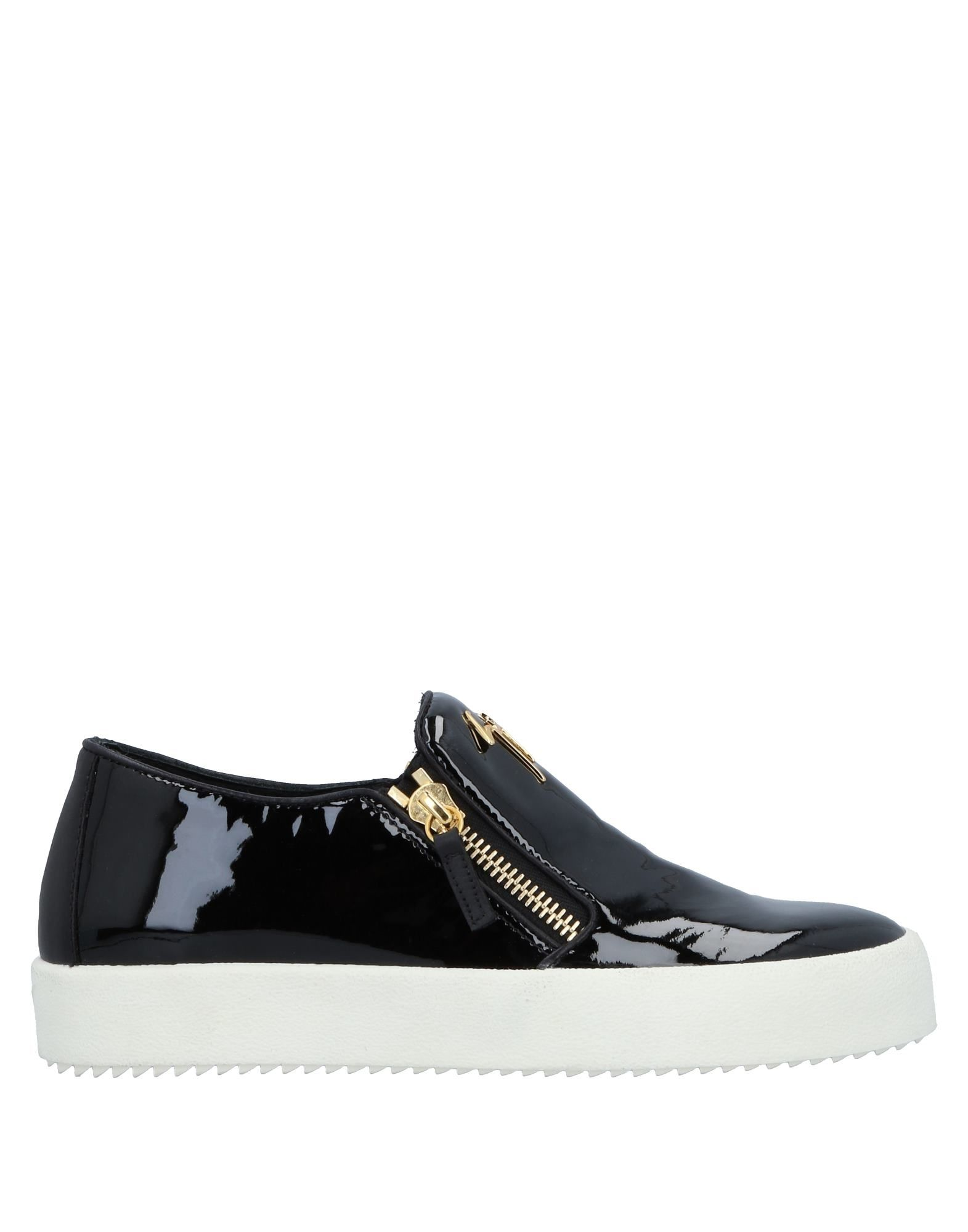 Giuseppe 11521018BEGünstige Zanotti Sneakers Damen  11521018BEGünstige Giuseppe gut aussehende Schuhe a45224
