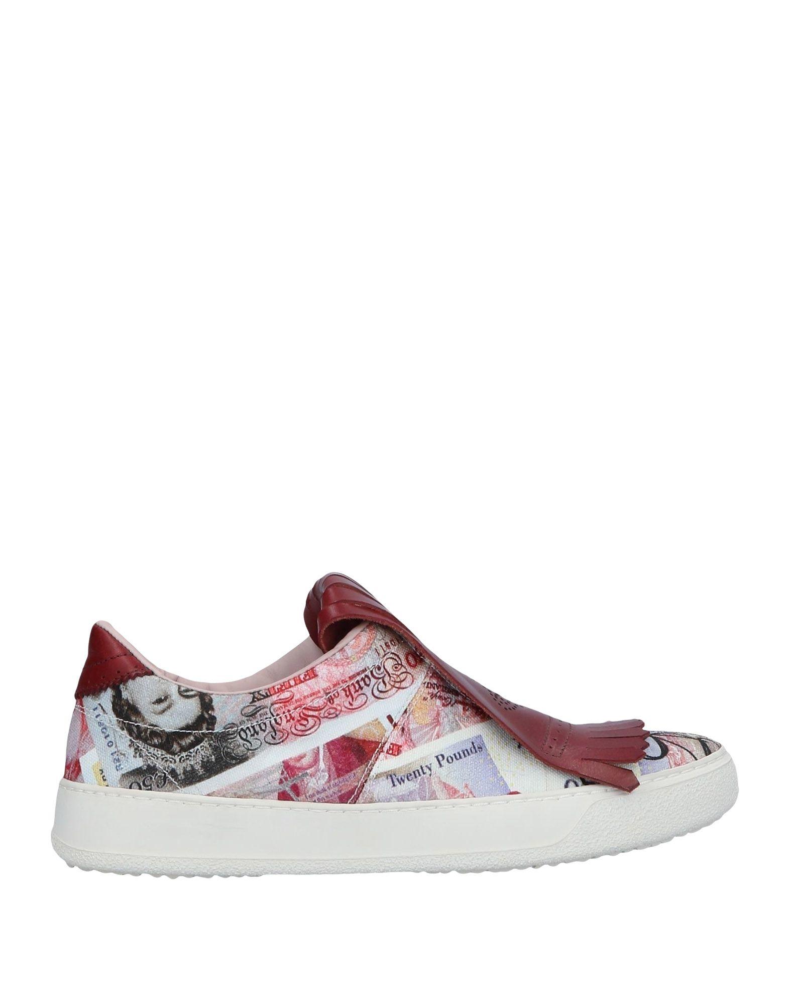 Vivienne Westwood aussehende Sneakers Damen  11521022UFGut aussehende Westwood strapazierfähige Schuhe 9a7dfe