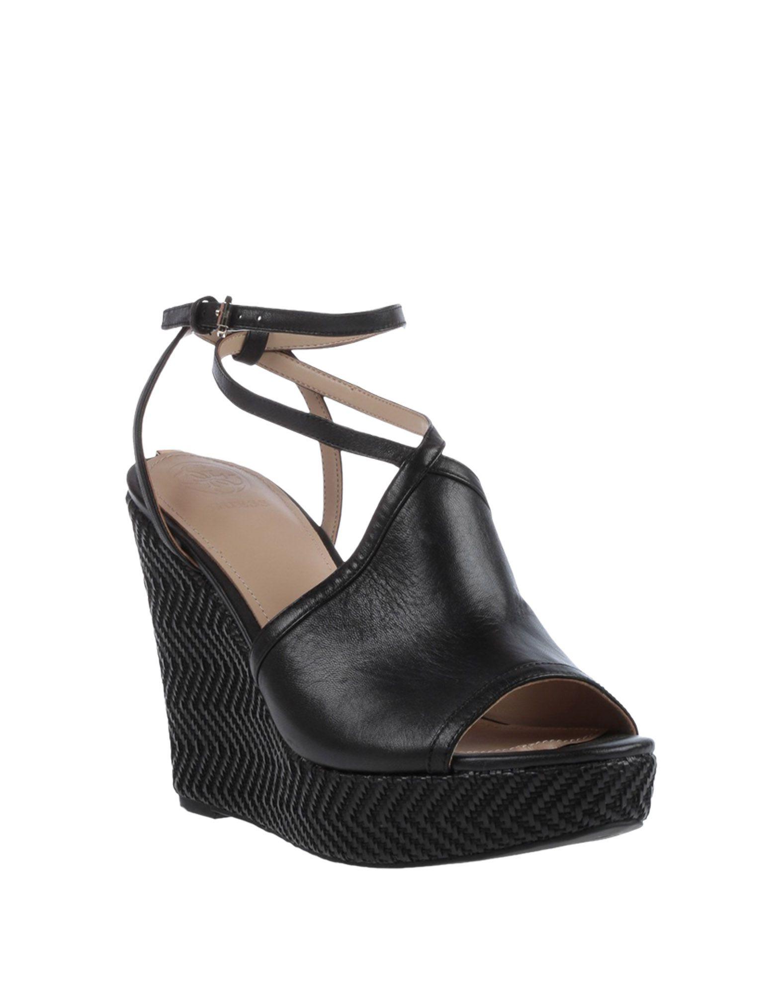 Stilvolle billige Schuhe Guess Sandalen Damen  11521035DT