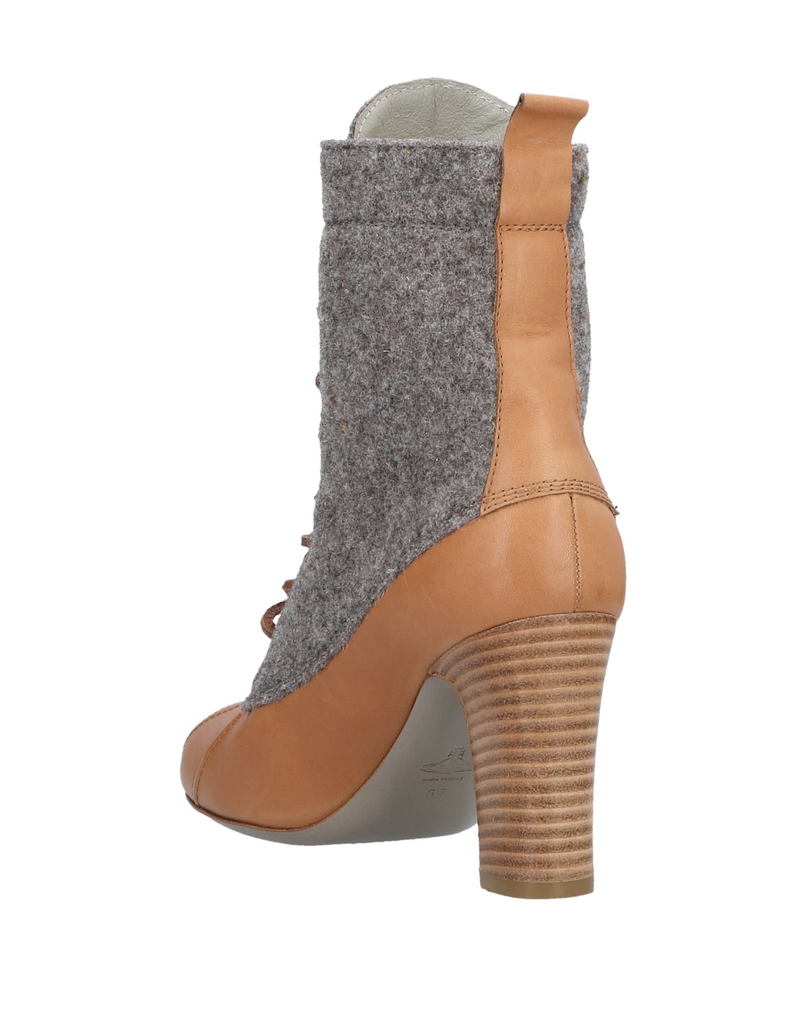 Vivienne Westwood Anglomania Stiefelette Damen Schuhe  11521036EJGut aussehende strapazierfähige Schuhe Damen c152e9