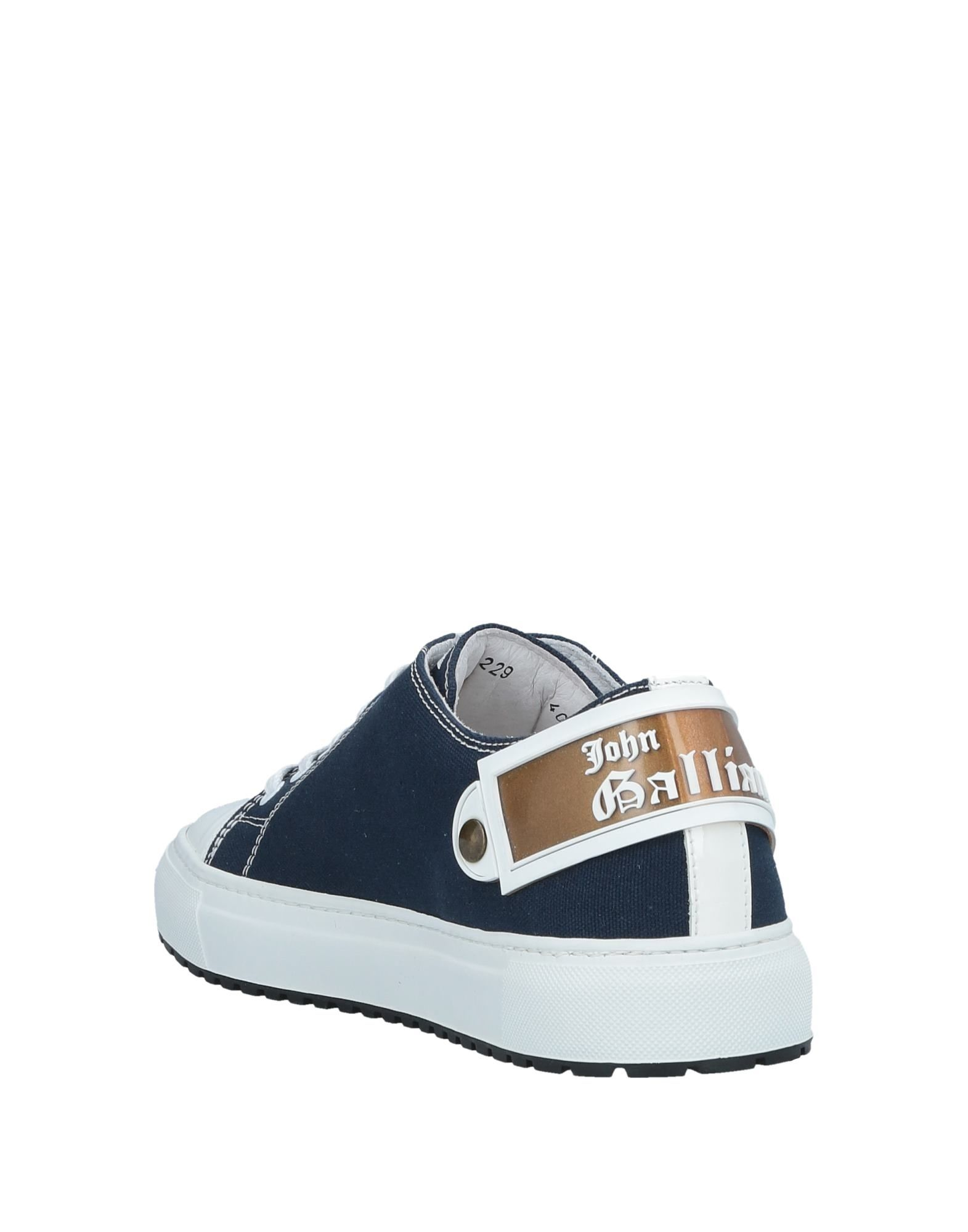 John Galliano Sneakers - Men John Galliano Sneakers - online on  Australia - Sneakers 11521045NL 2c5c87