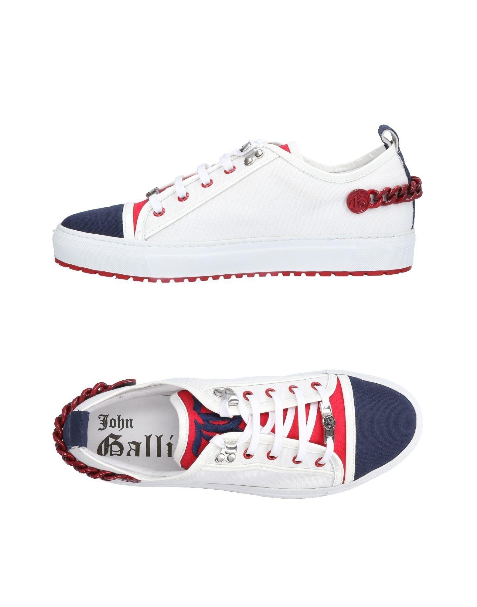 Sneakers John Galliano Uomo - 11521052HS