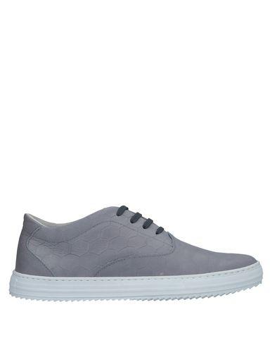 Zapatos Circondato con descuento Zapatillas Fratelli Circondato Zapatos Hombre - Zapatillas Fratelli Circondato - 11521064QI Gris 55dee8