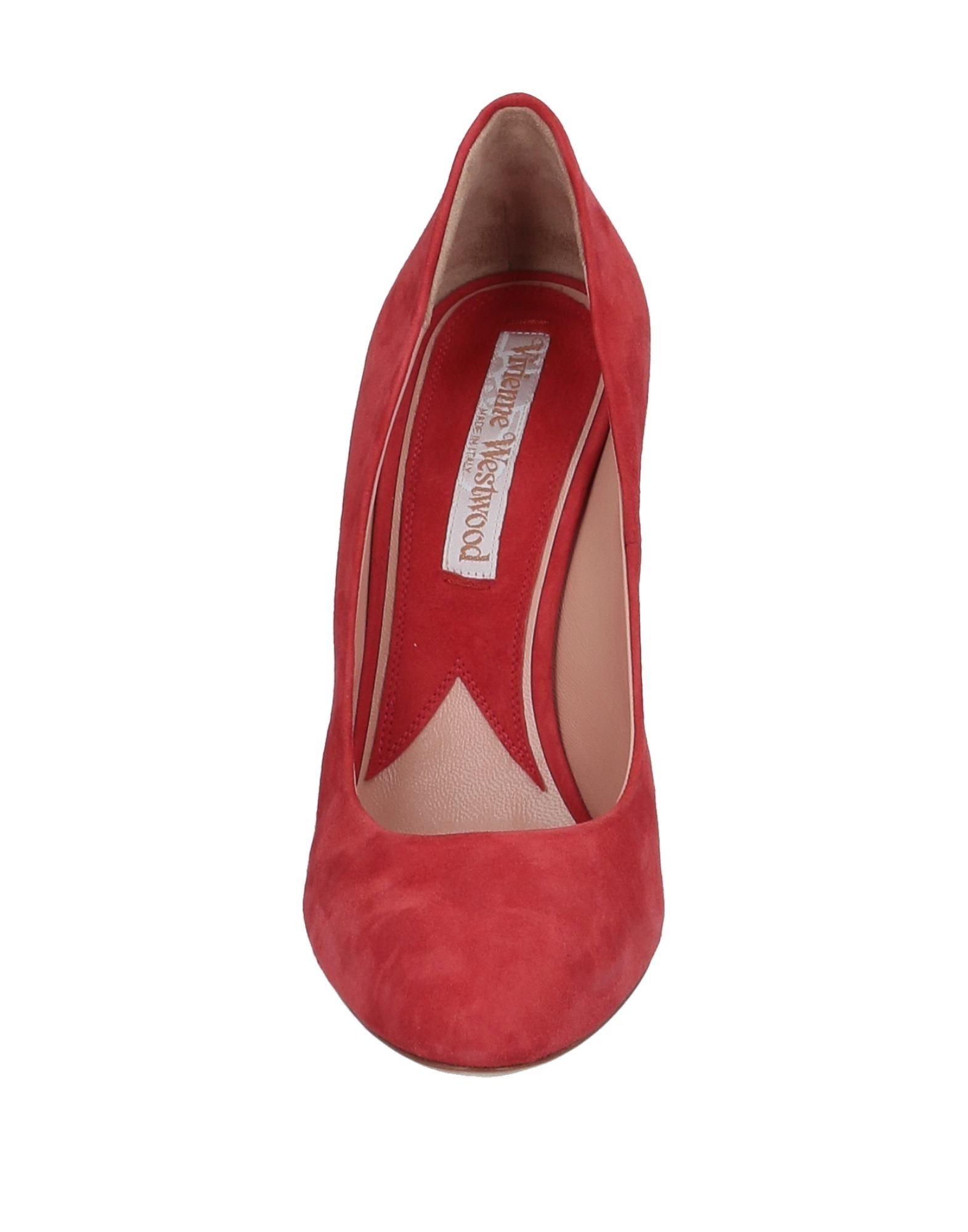 Vivienne Westwood Pumps strapazierfähige Damen  11521073JKGut aussehende strapazierfähige Pumps Schuhe 8dfde0