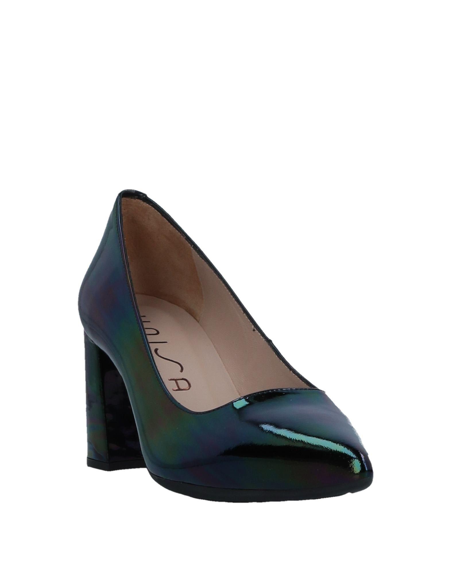 Unisa Pumps Qualität Damen  11521081AJ Gute Qualität Pumps beliebte Schuhe 856f27