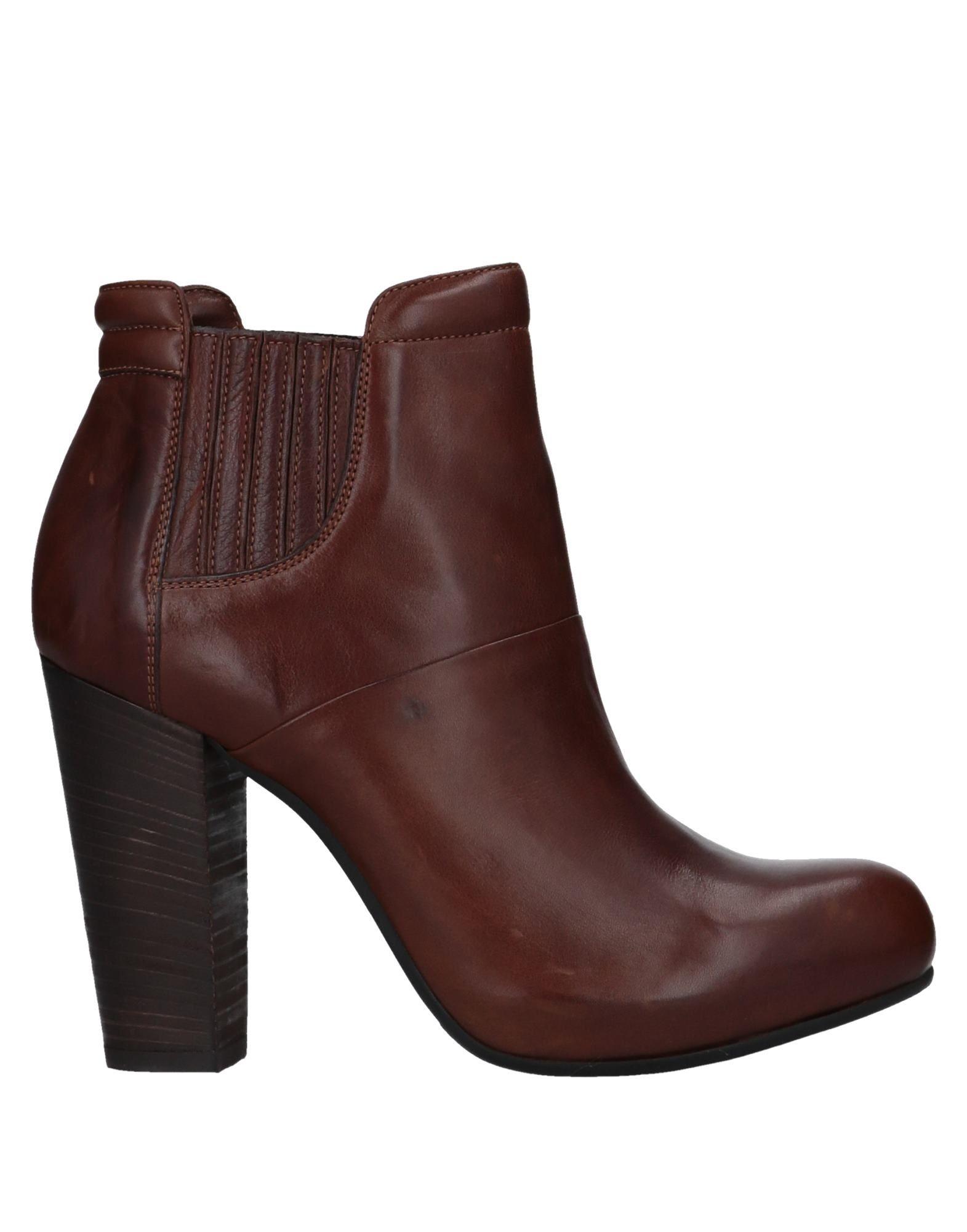 Gut um billige Schuhe zu tragenJanet & Janet Chelsea Boots Damen  11521087ON