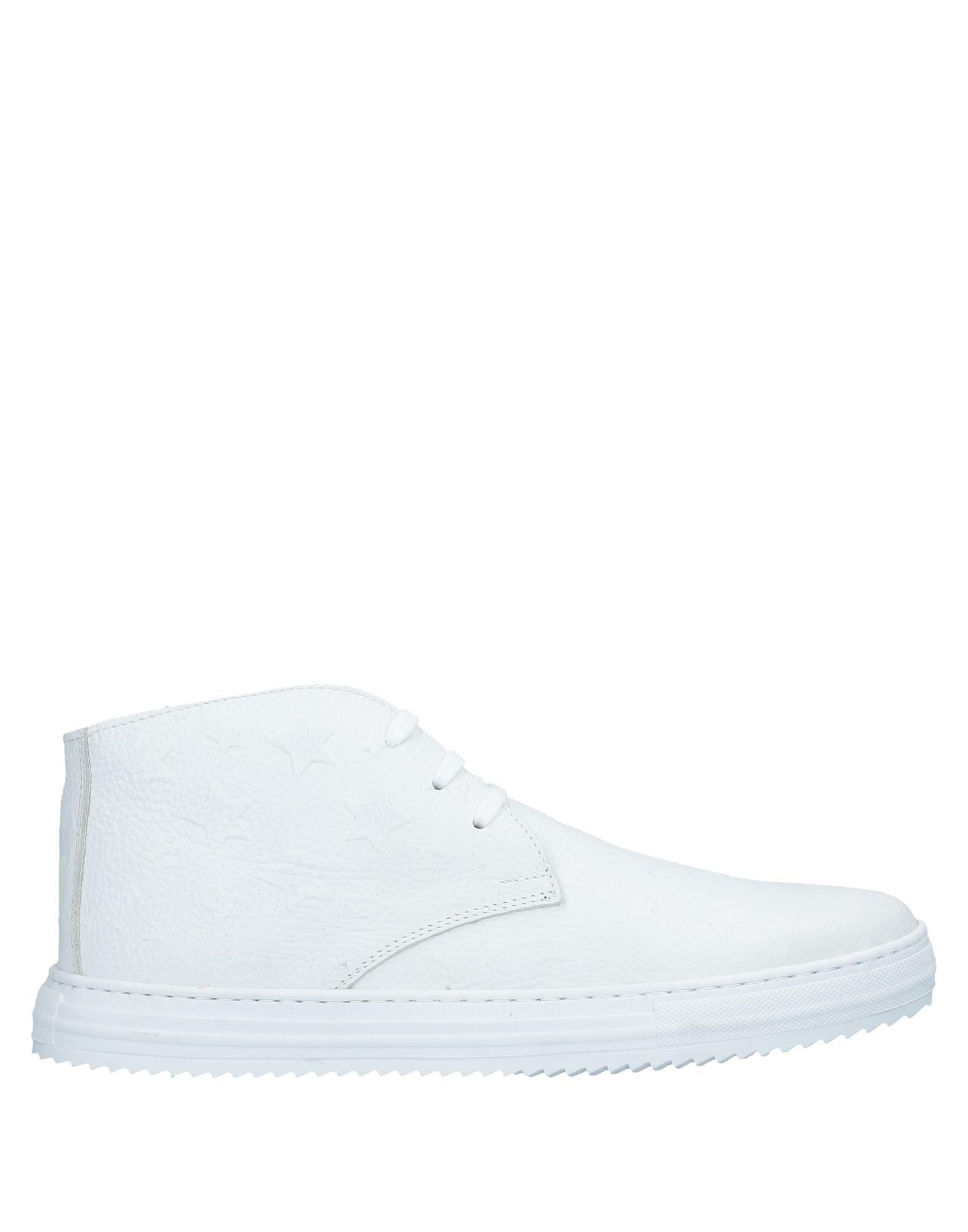 Sneakers Fratelli Circondato Uomo - - Uomo 11521089NS 3ea7aa