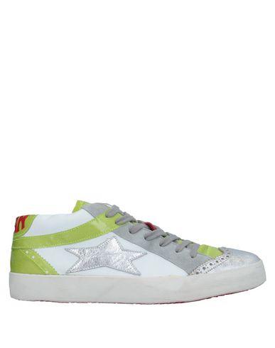 Ishikawa Sneakers Donna Scarpe Grigio