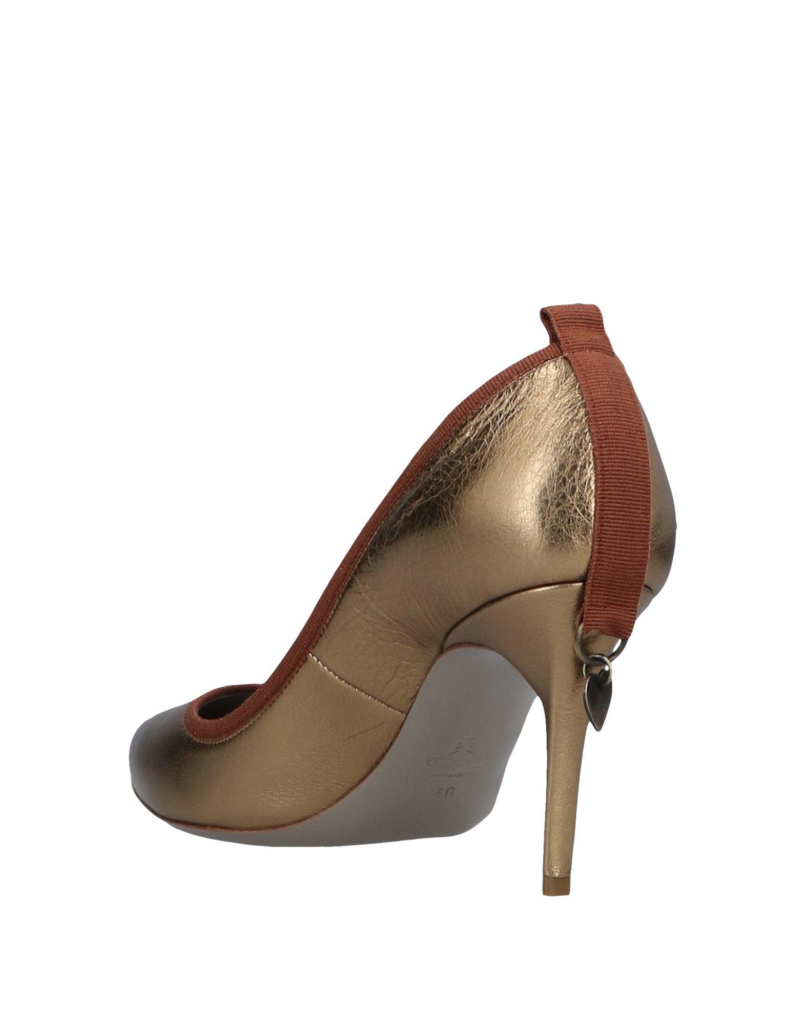 Stilvolle Anglomania billige Schuhe Vivienne Westwood Anglomania Stilvolle Pumps Damen  11521109PF a1c04a