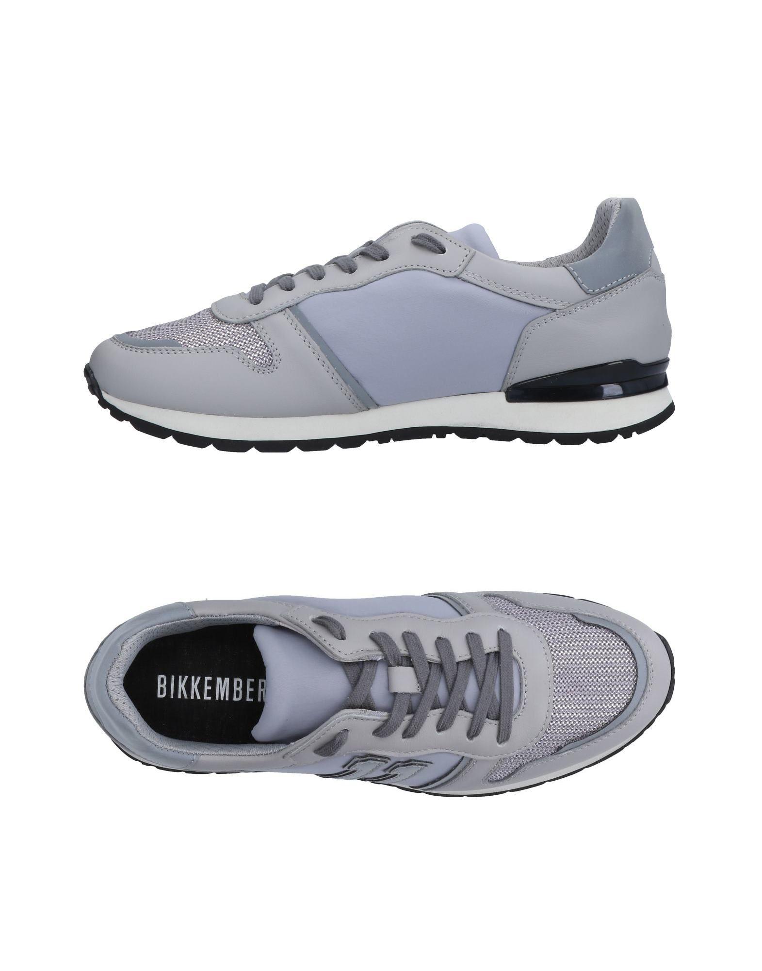 Moda Sneakers Bikkembergs Donna - 11521116SL 11521116SL - 9dc5f9