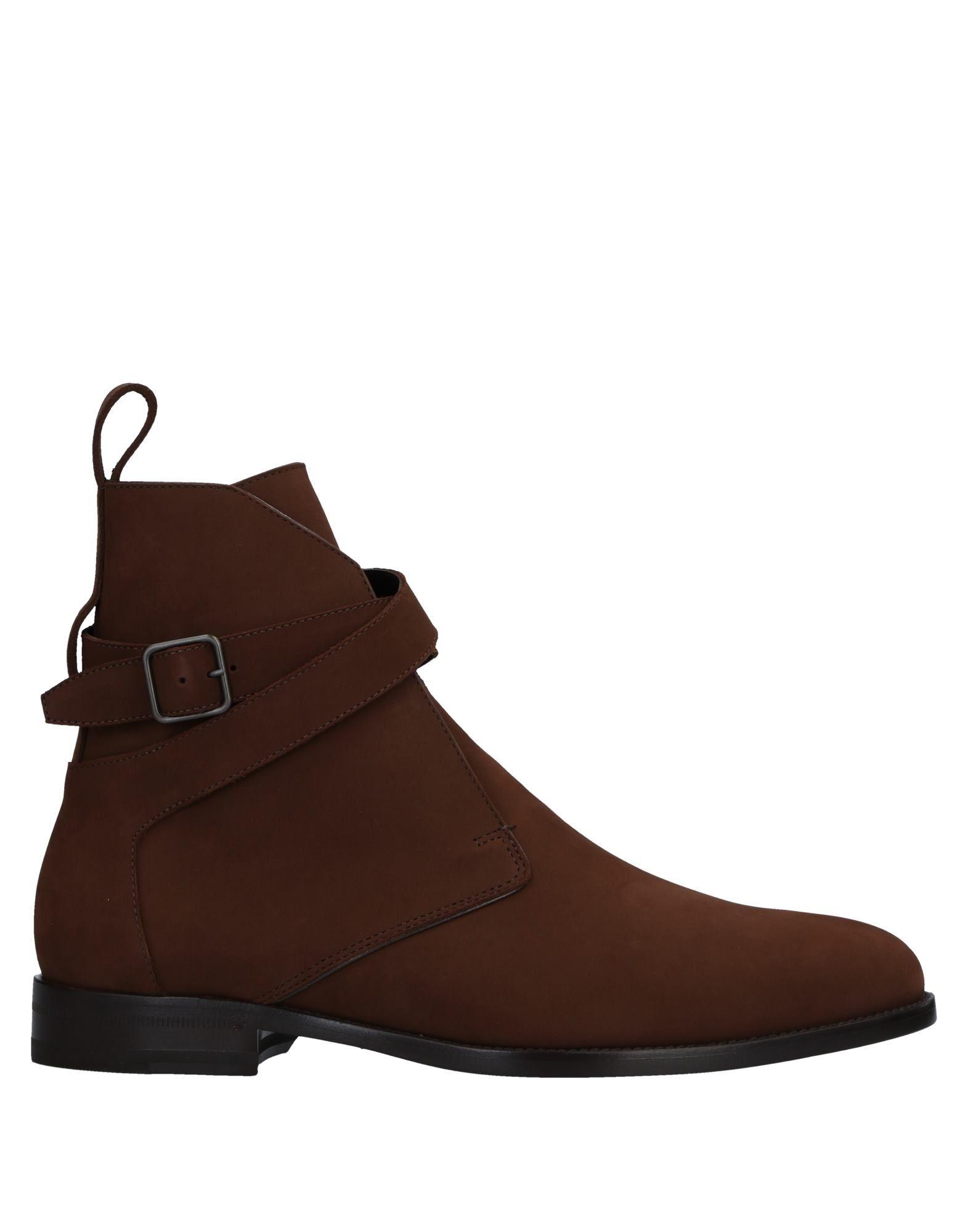 Saint Laurent Stiefelette Herren  11521118AG Neue Schuhe
