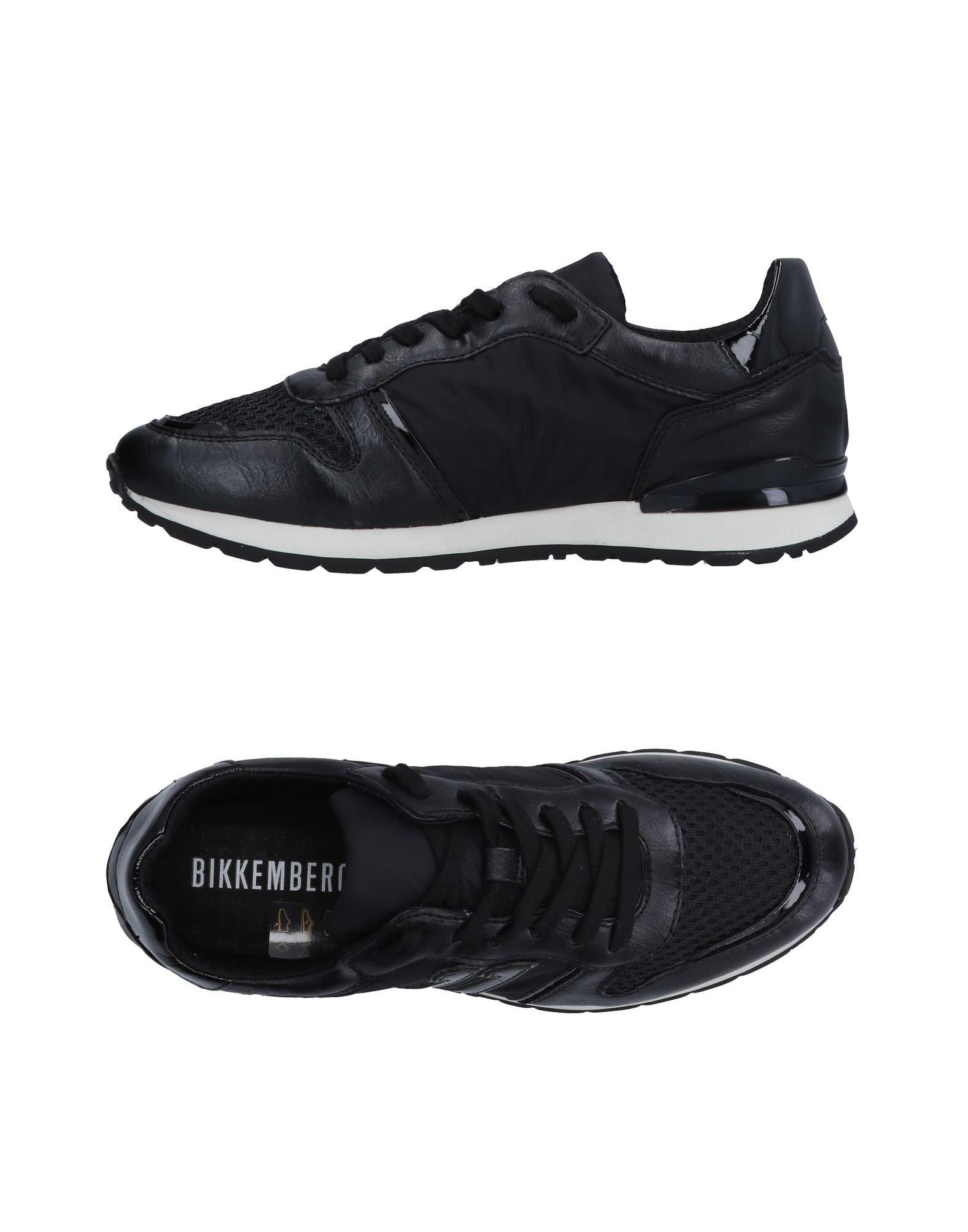 Moda Sneakers Bikkembergs Donna - 11521131EN