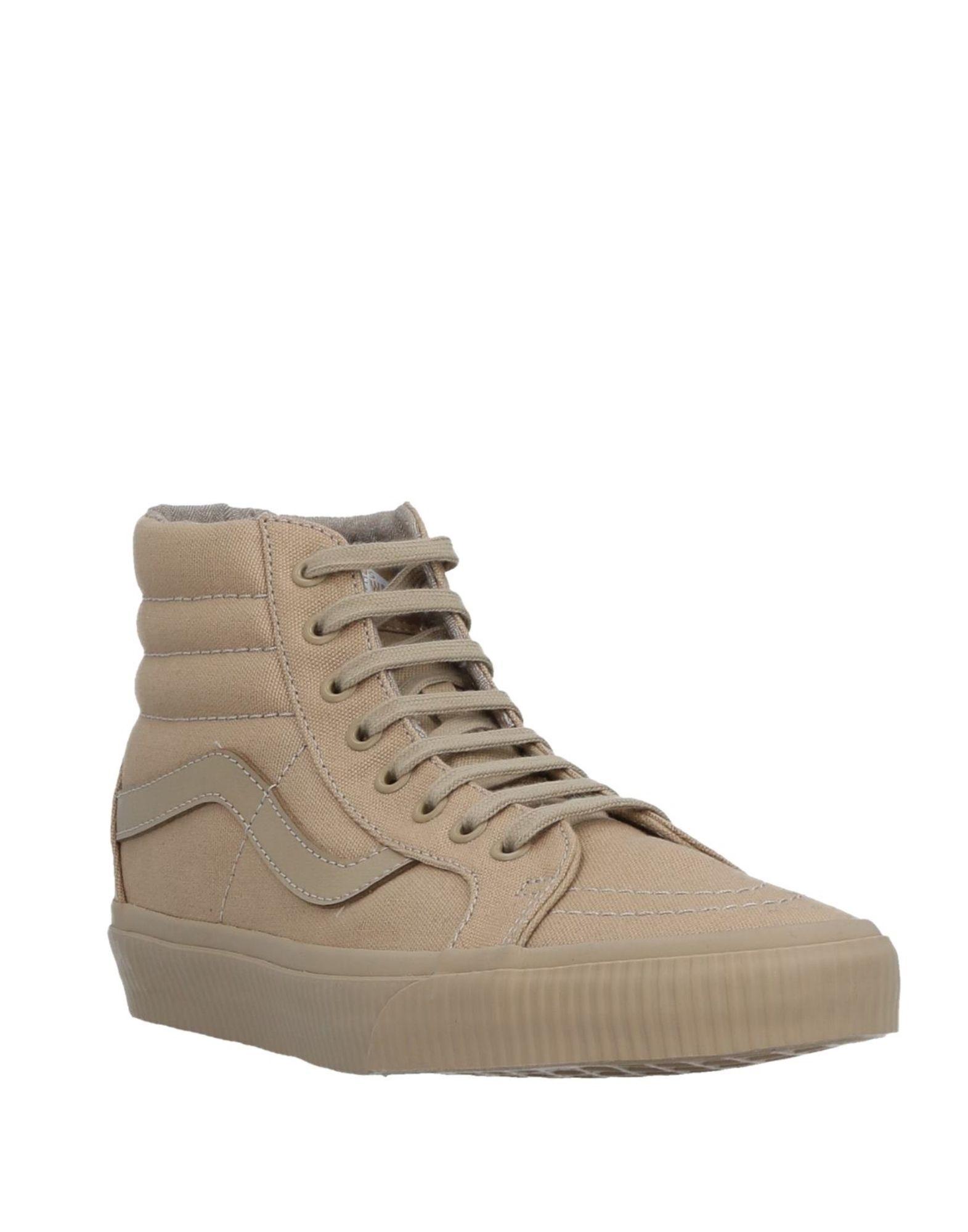 Rabatt echte Schuhe Vans Herren Sneakers Herren Vans  11521134UK 1581cc